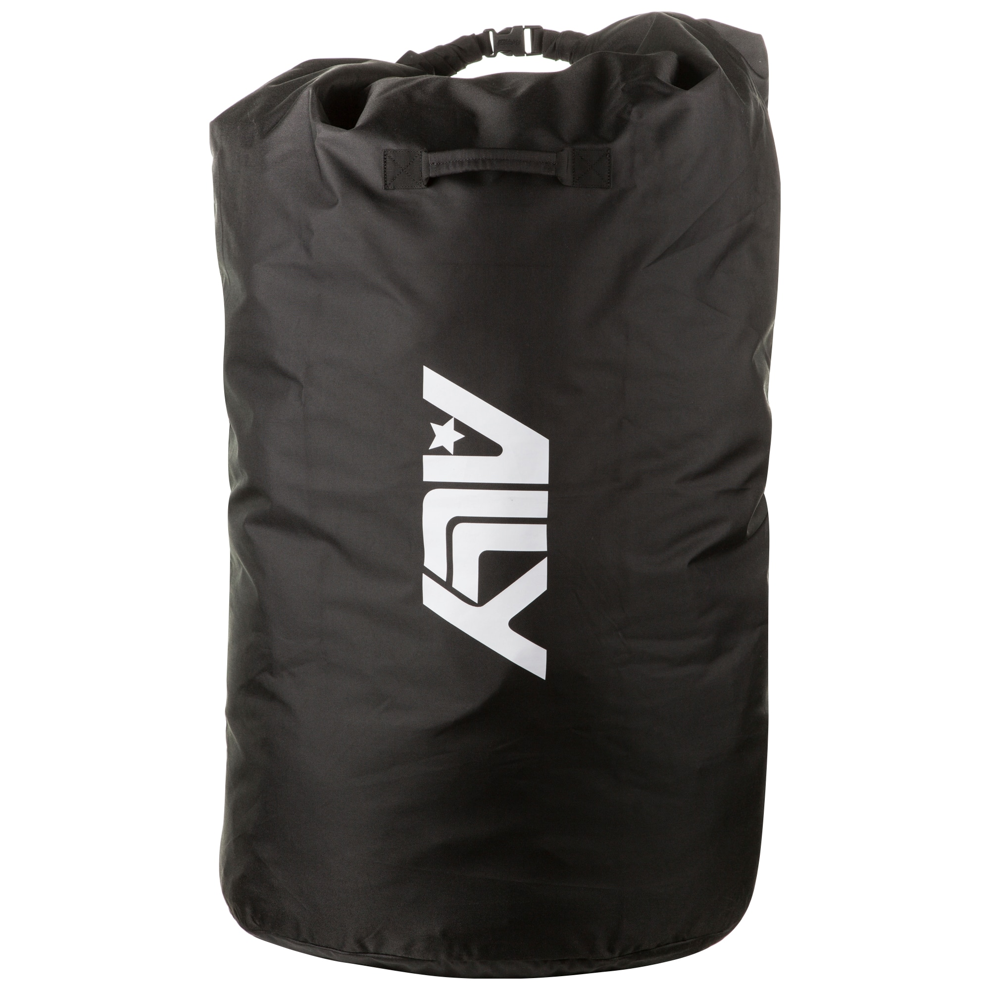 Ally Storage Bag Roll Closure