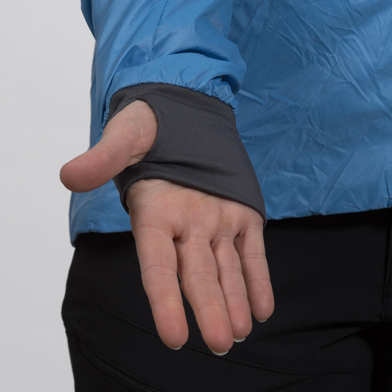 Lom Light Insulated W Jacket