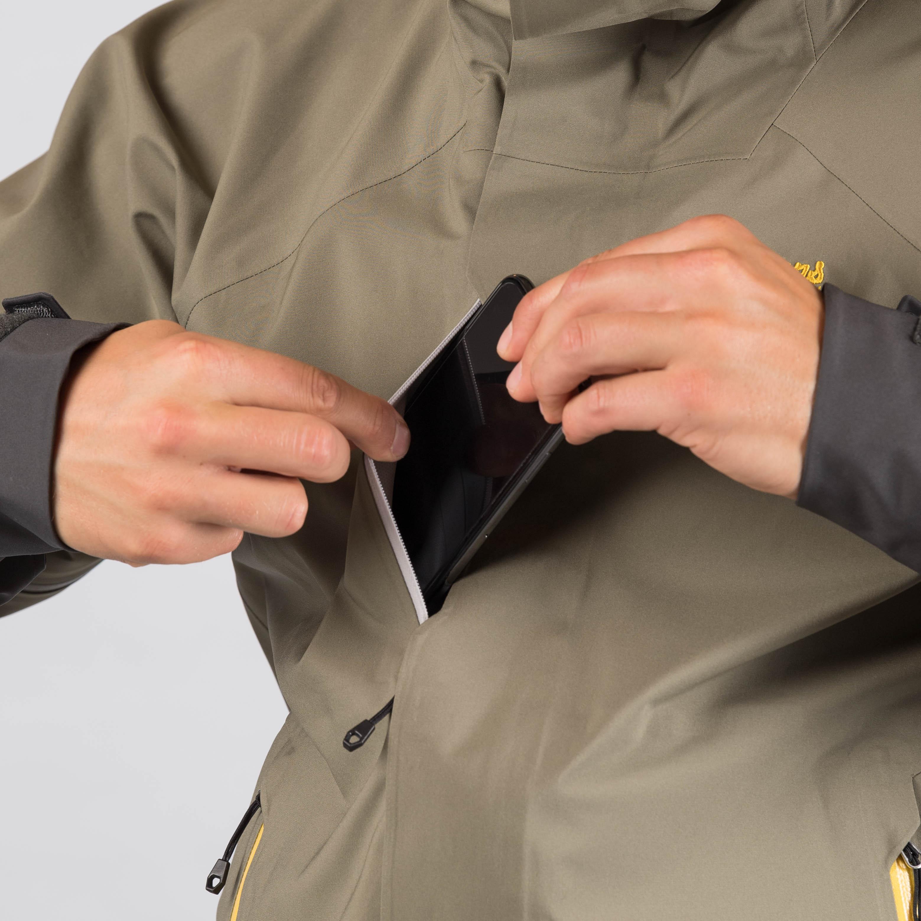 Rabot 365 3L Jacket