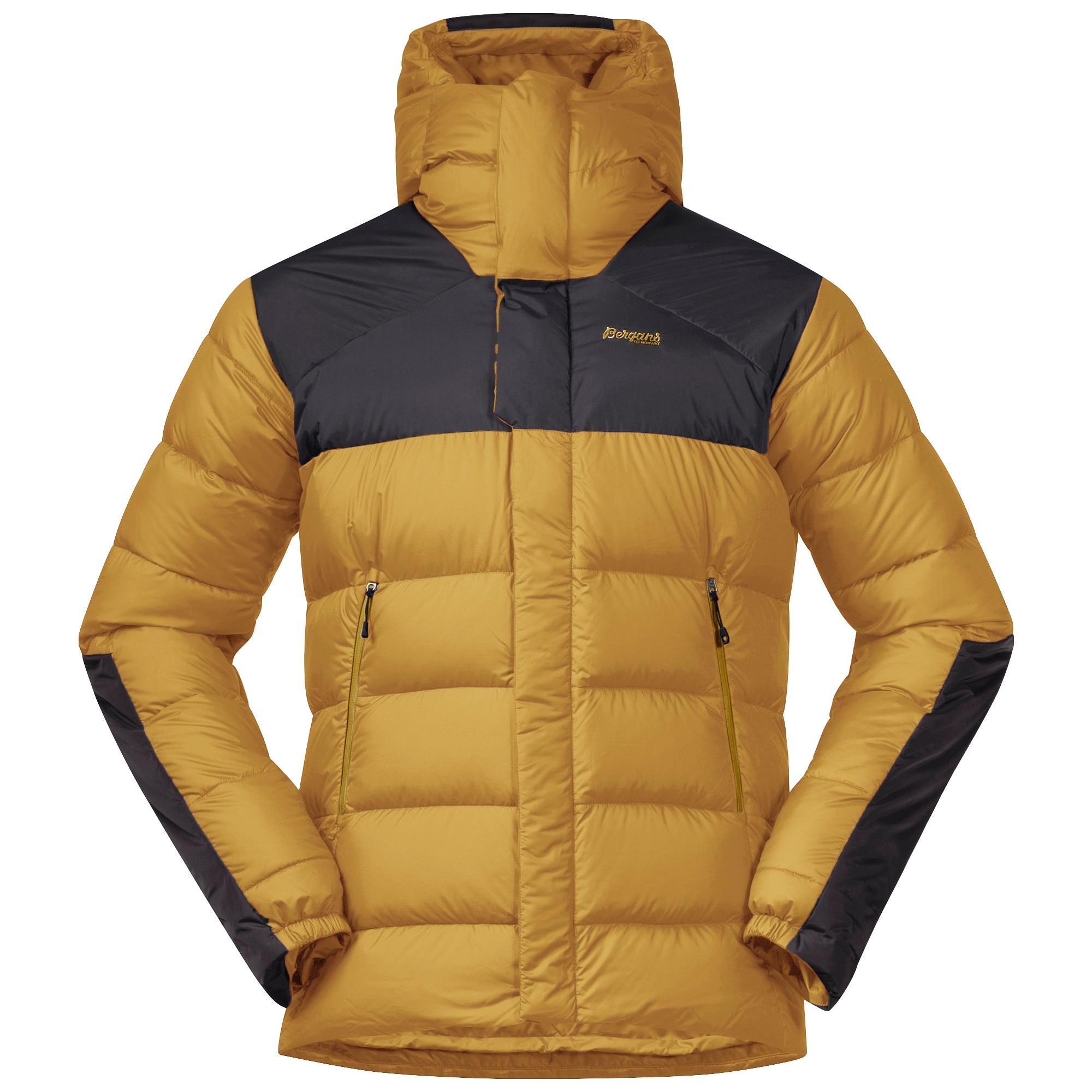 Rabot 365 Down Jacket