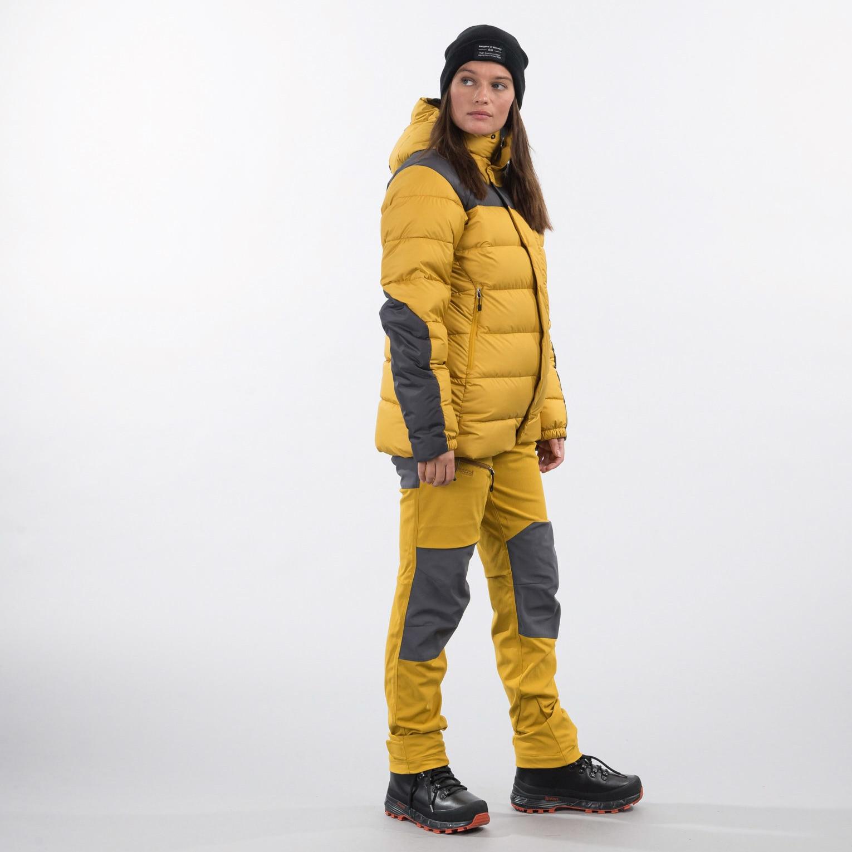 Rabot 365 Down W Jacket