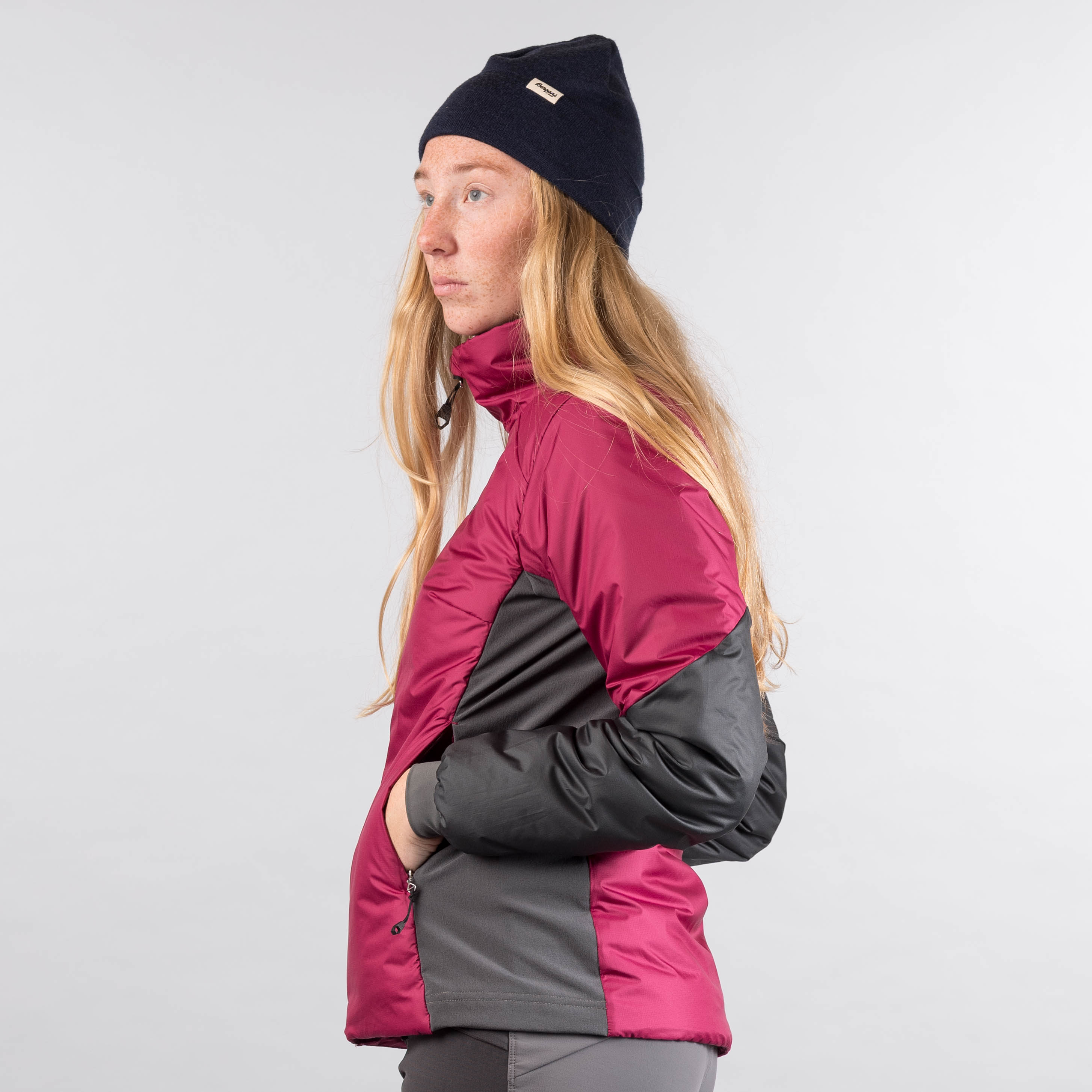 Rabot 365 Insulated W Jacket