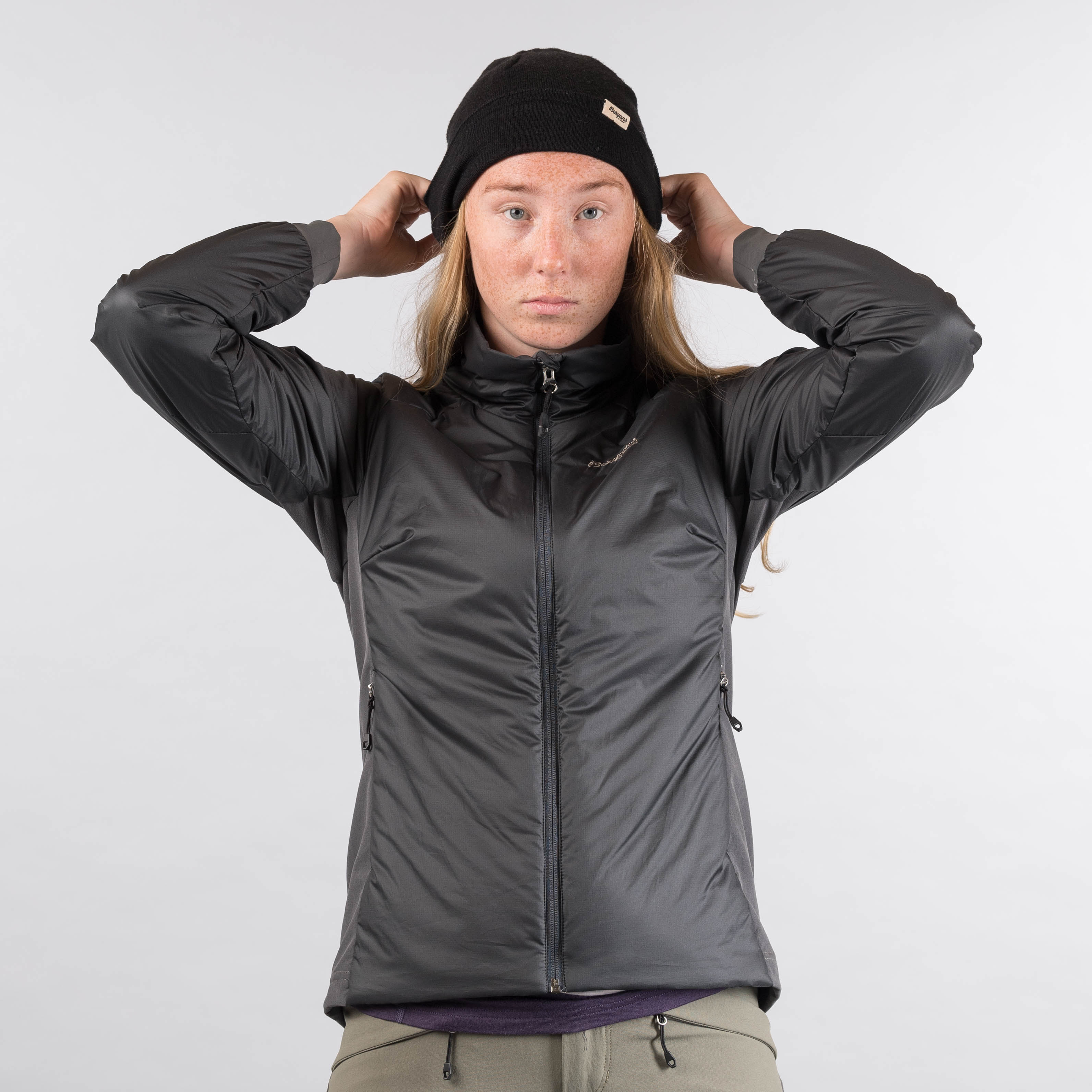 Rabot 365 Insulated W Jacket