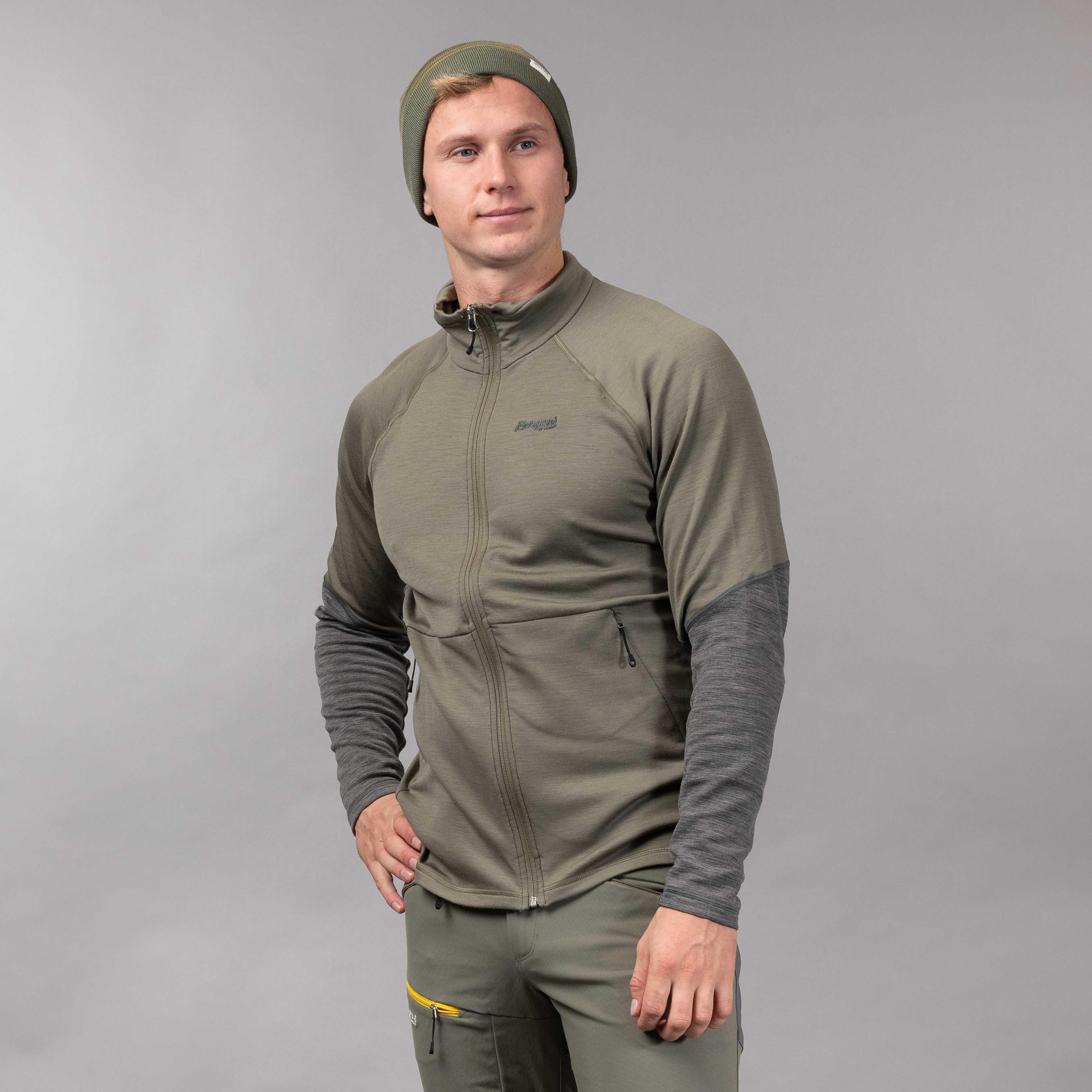 Rabot 365 Wool Jacket