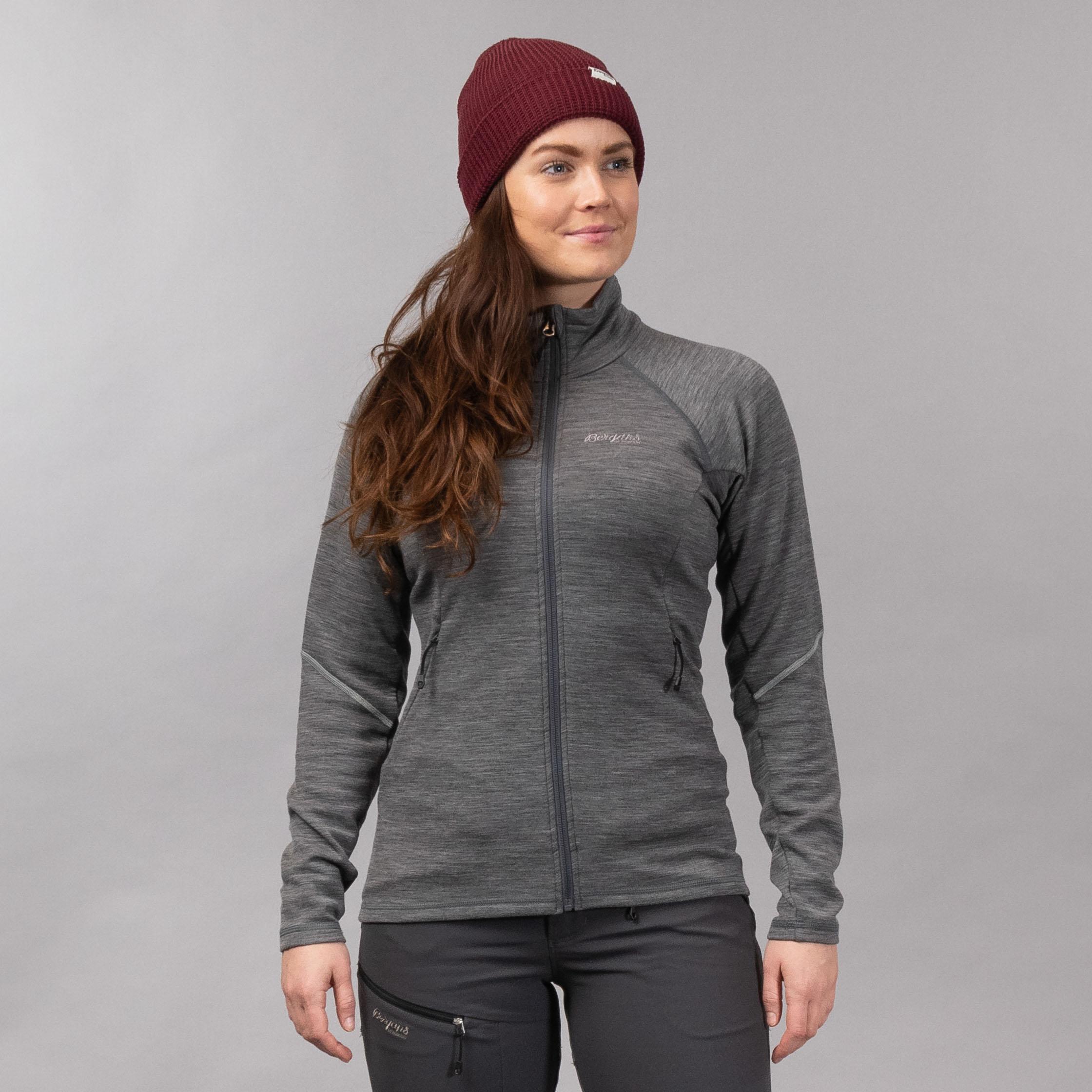 Rabot 365 Wool W Jacket