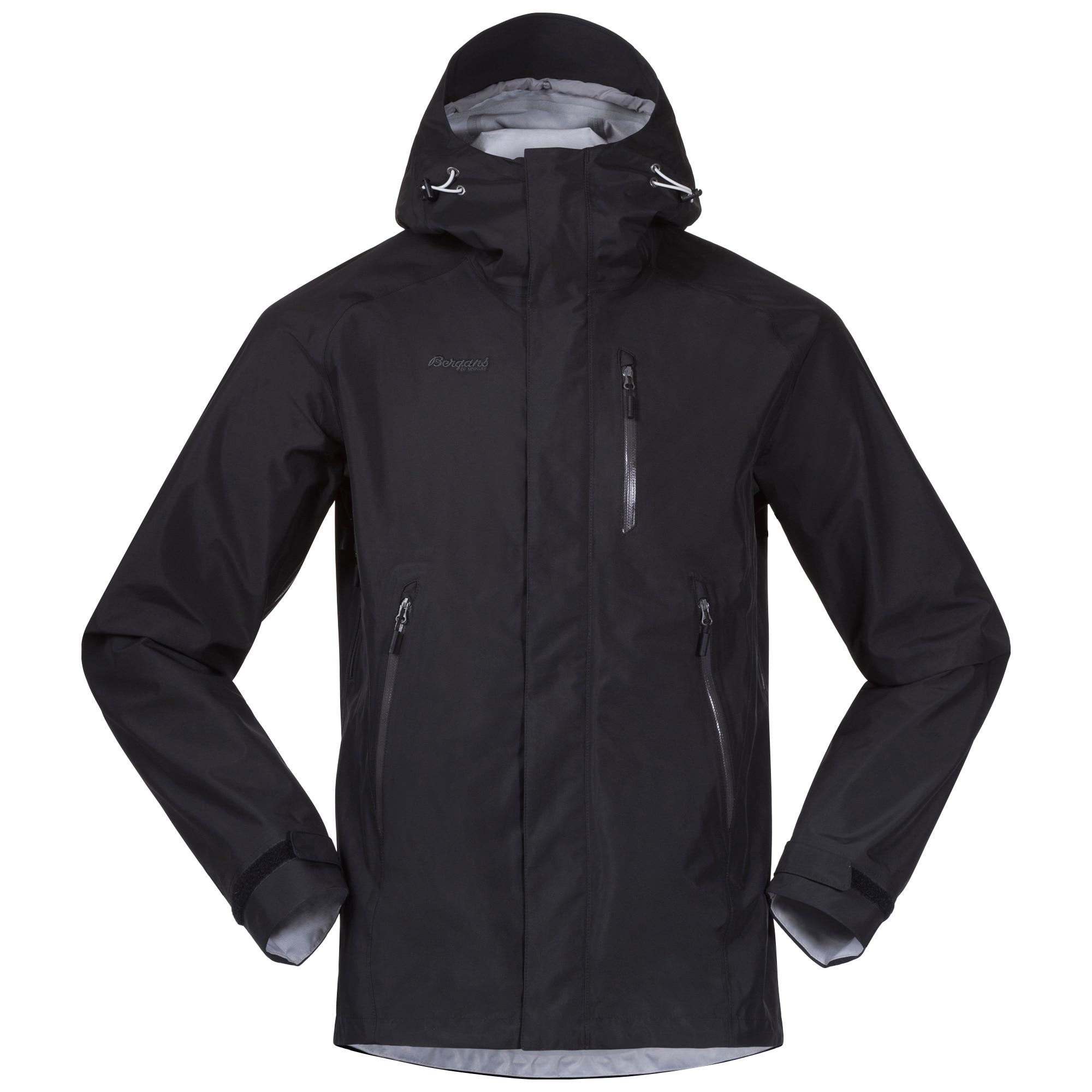 Bygdin Jacket