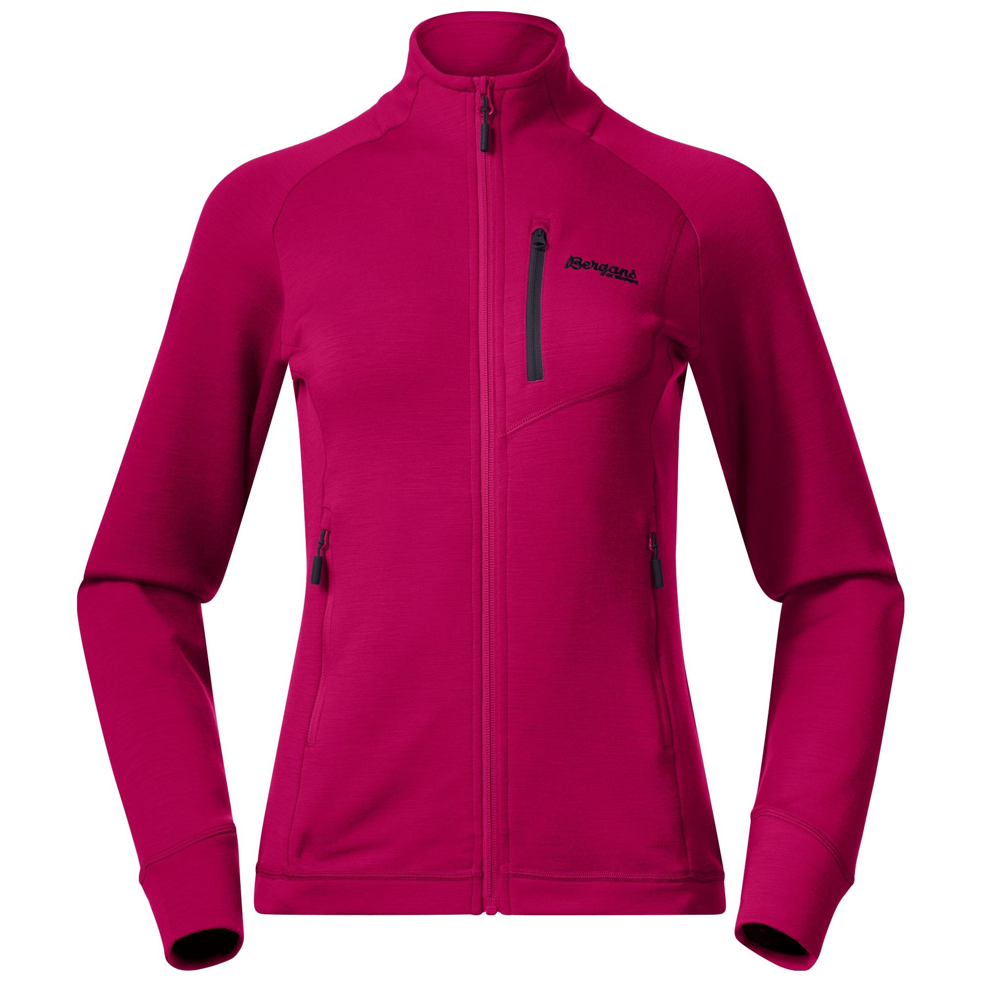 Romsdal Wool W Jacket