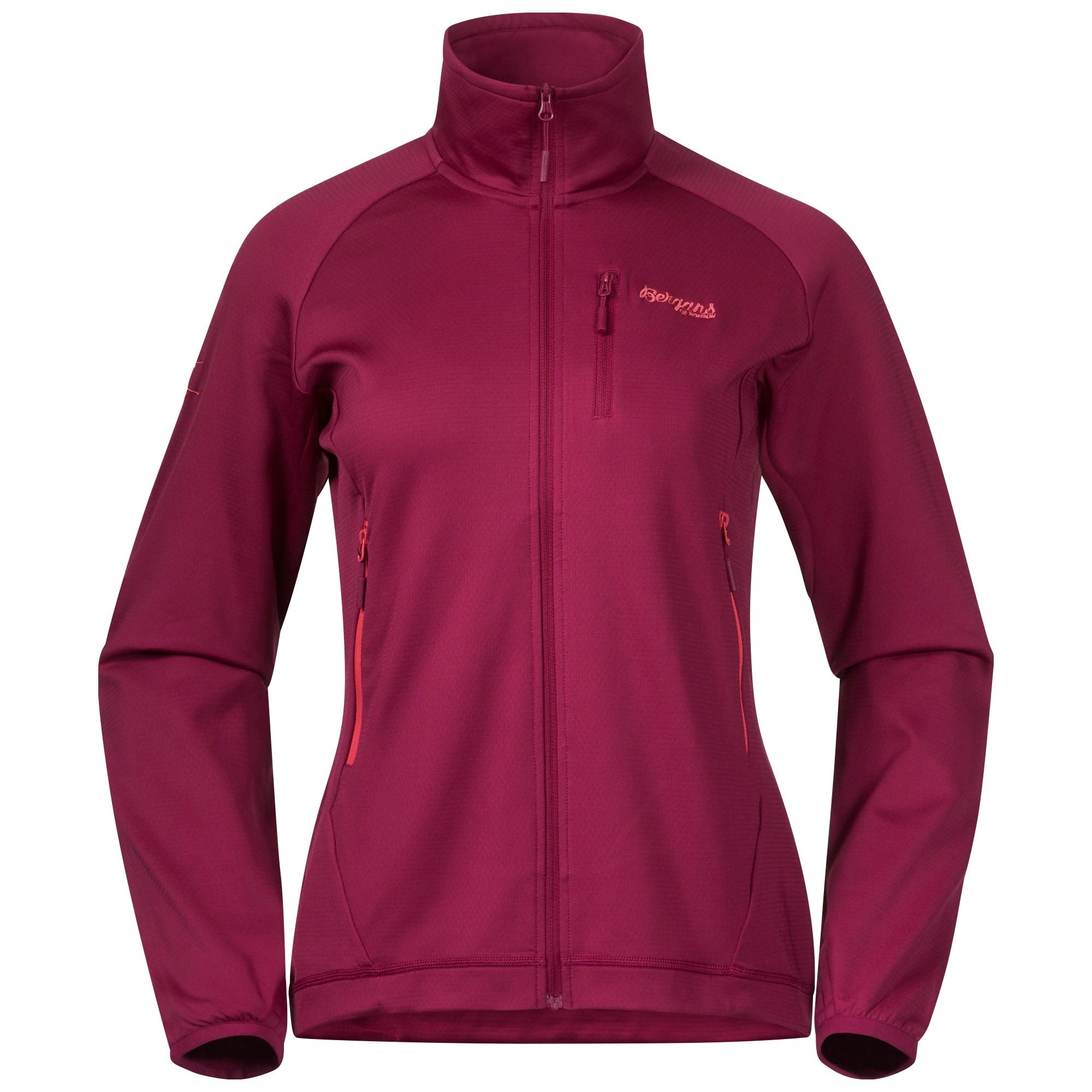 Romsdal Fleece W Jacket