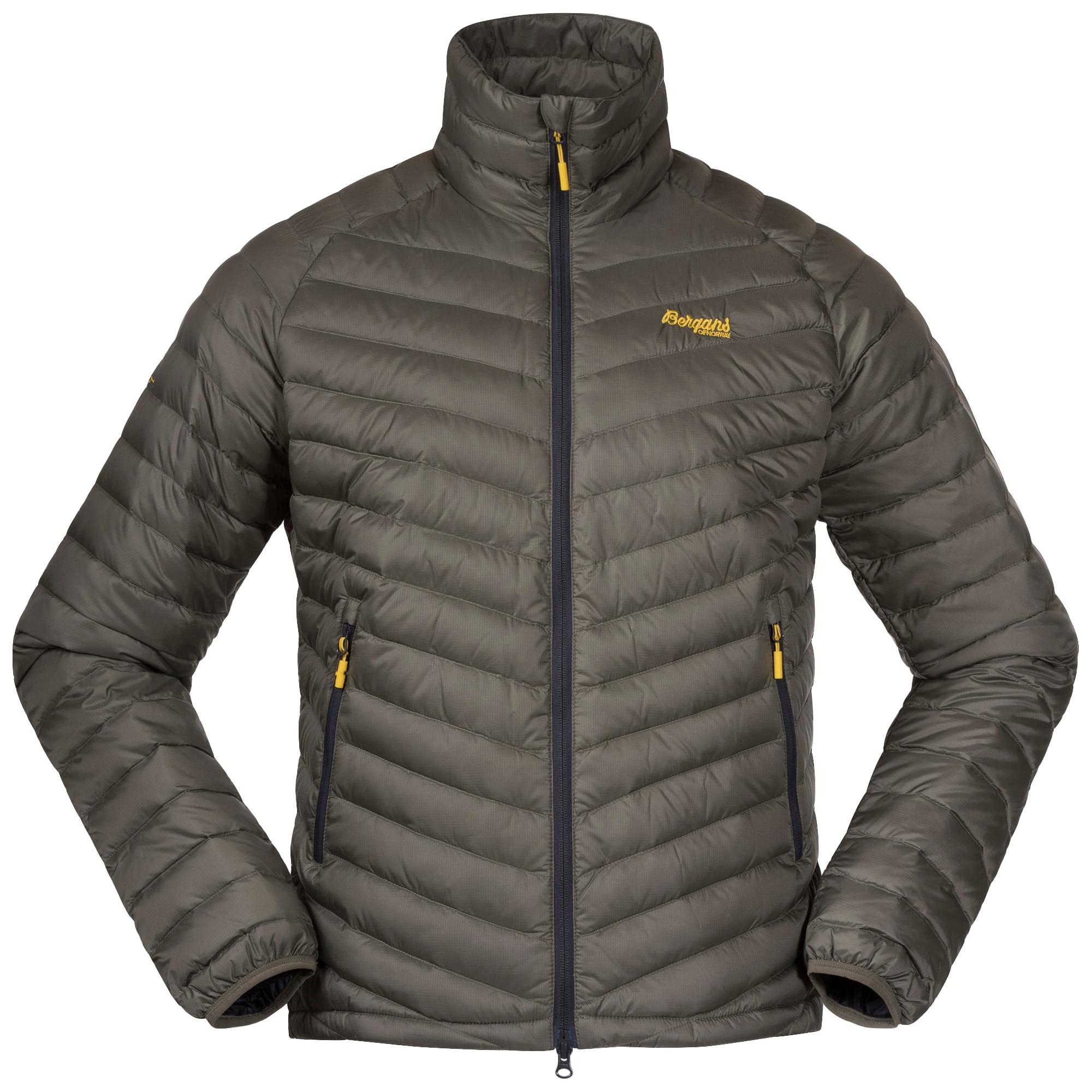 Romsdal Down Jacket