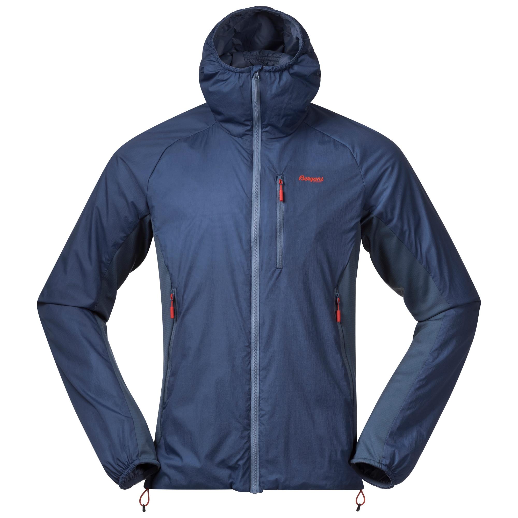 Romsdal Light Insulated Jacket
