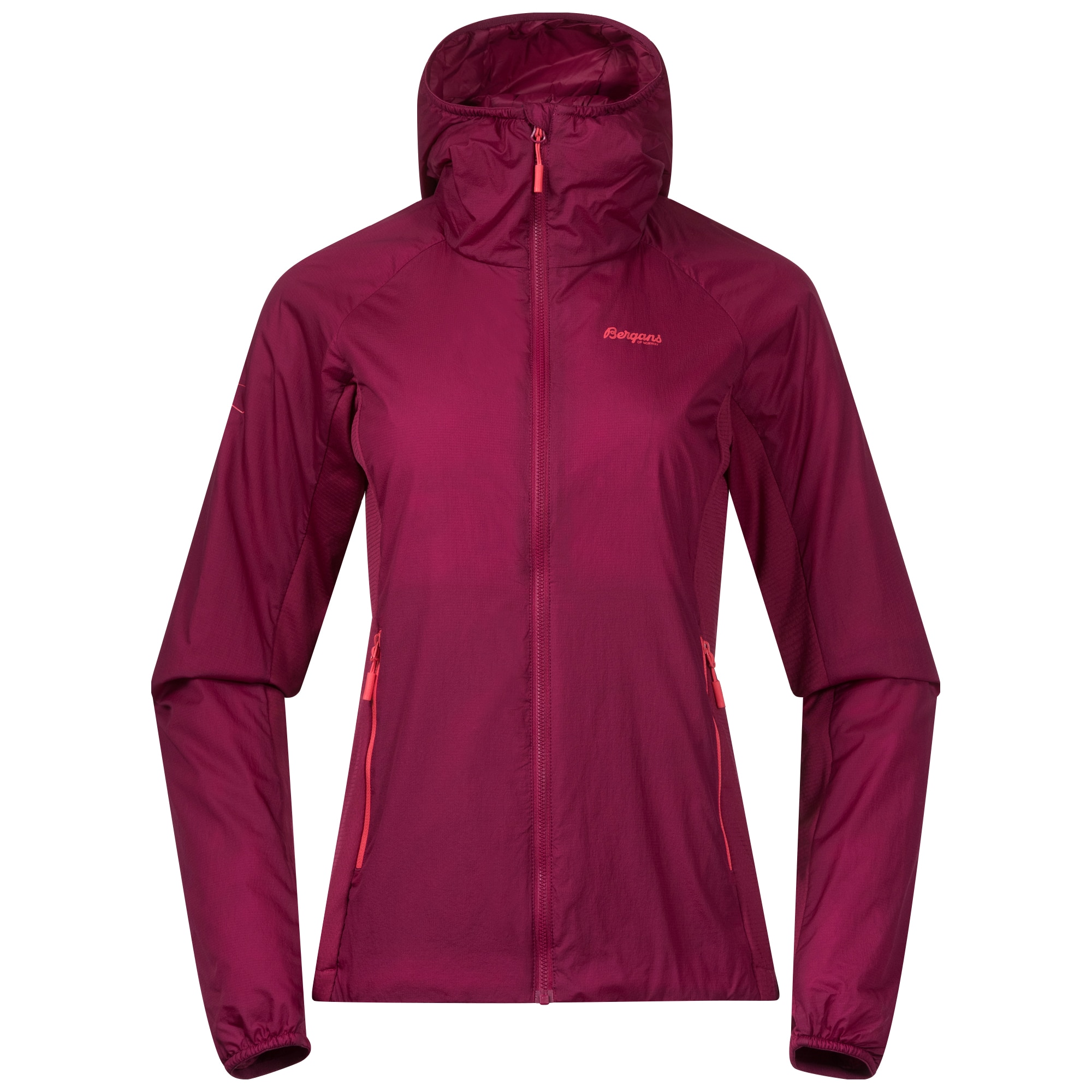 Romsdal Light Insulated W Jacket