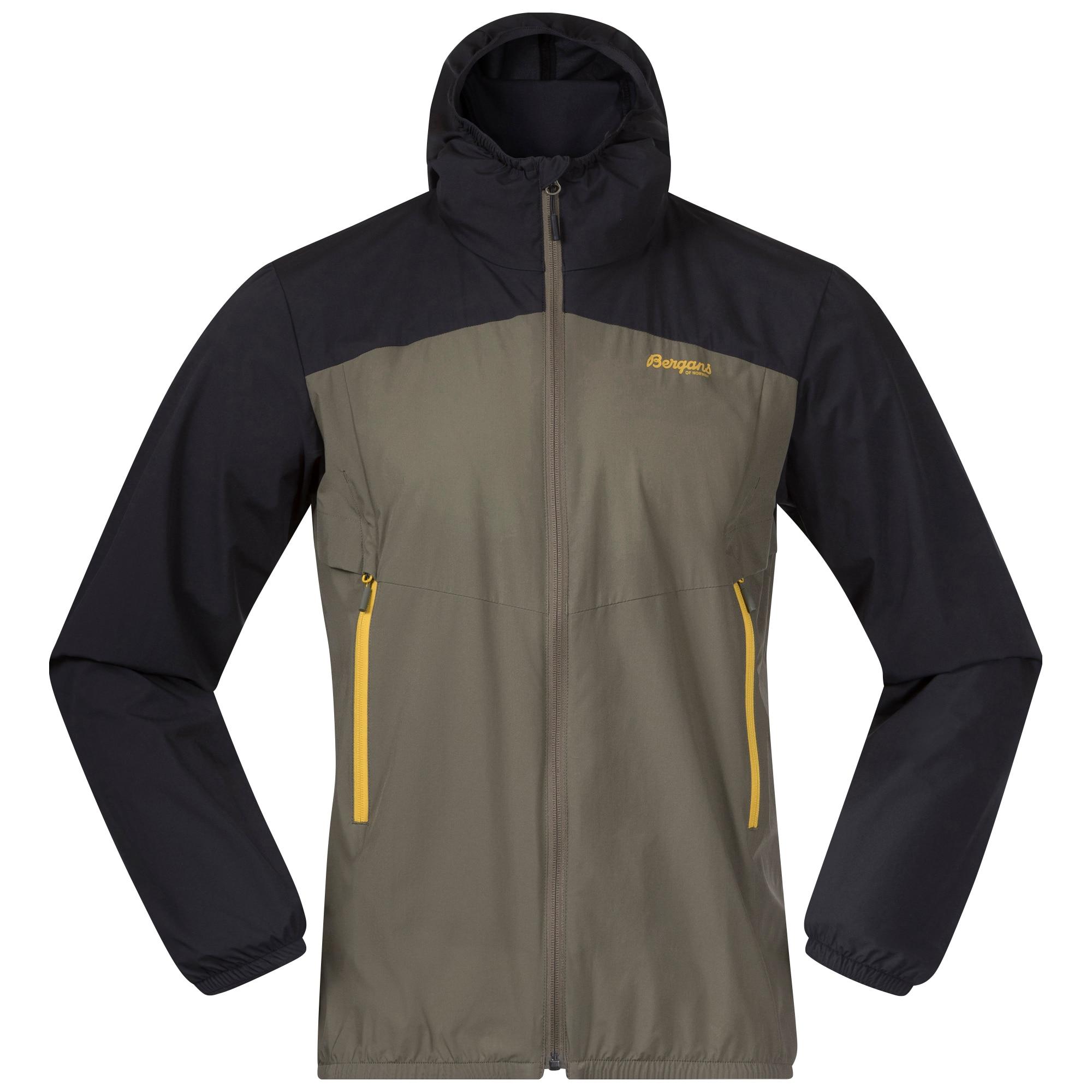 Romsdal Microlight Jacket