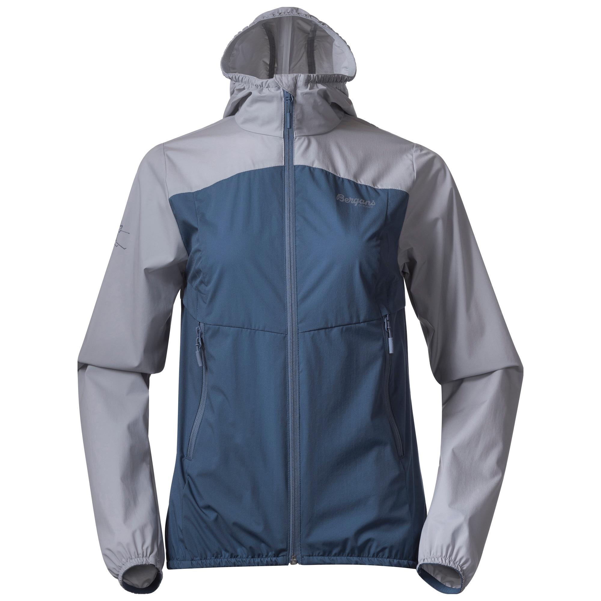 Romsdal Microlight W Jacket