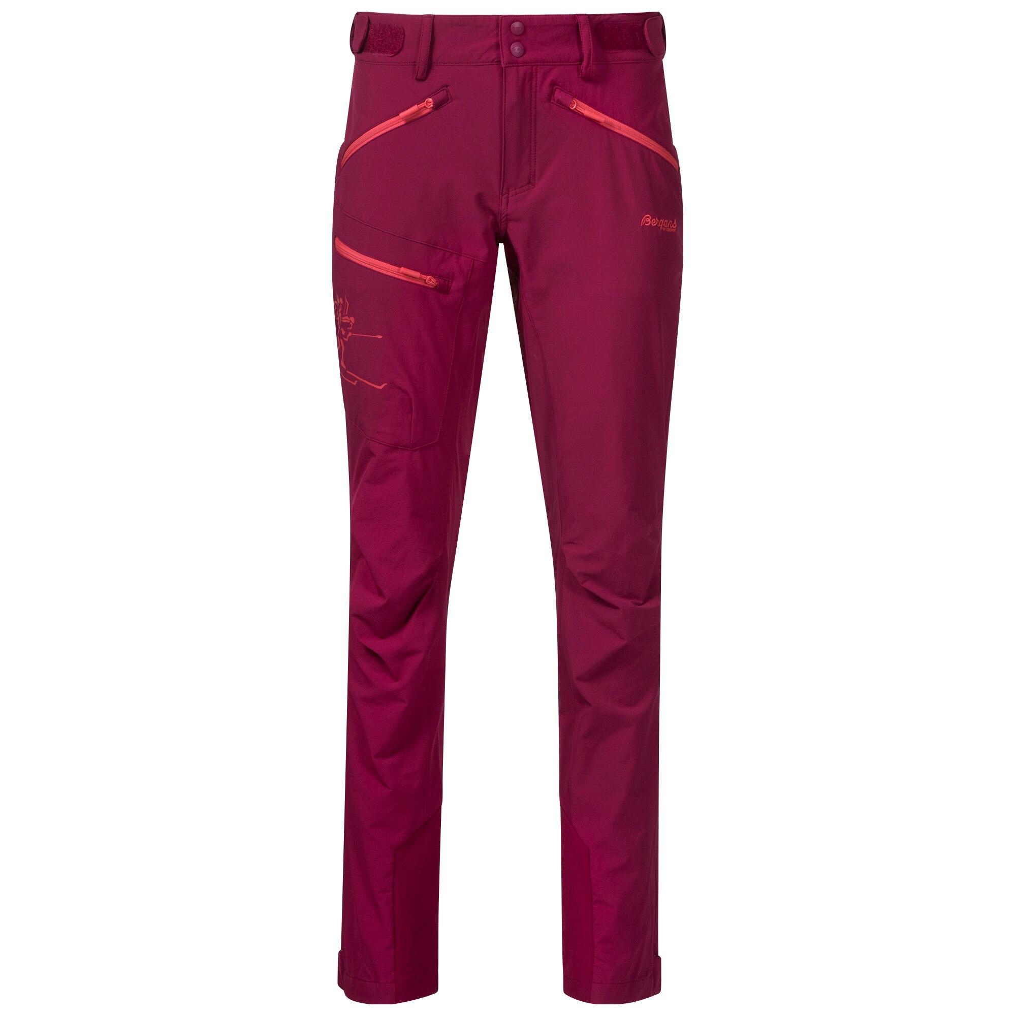Romsdal Softshell W Pants