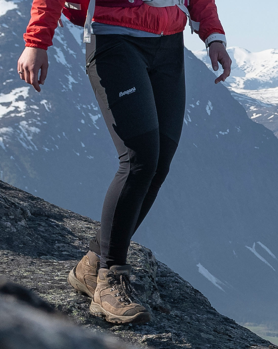 Romsdal Tight W Pants