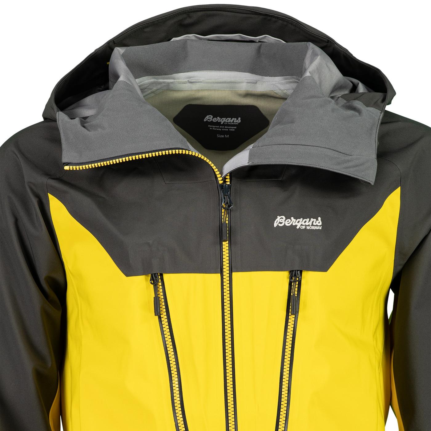 Romsdal Pro 3L Jacket