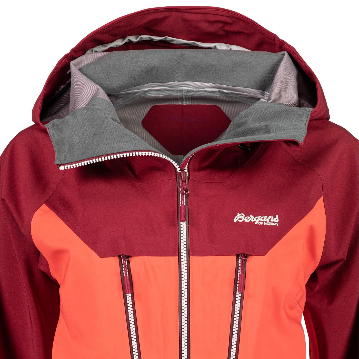 Romsdal Pro 3L W Jacket