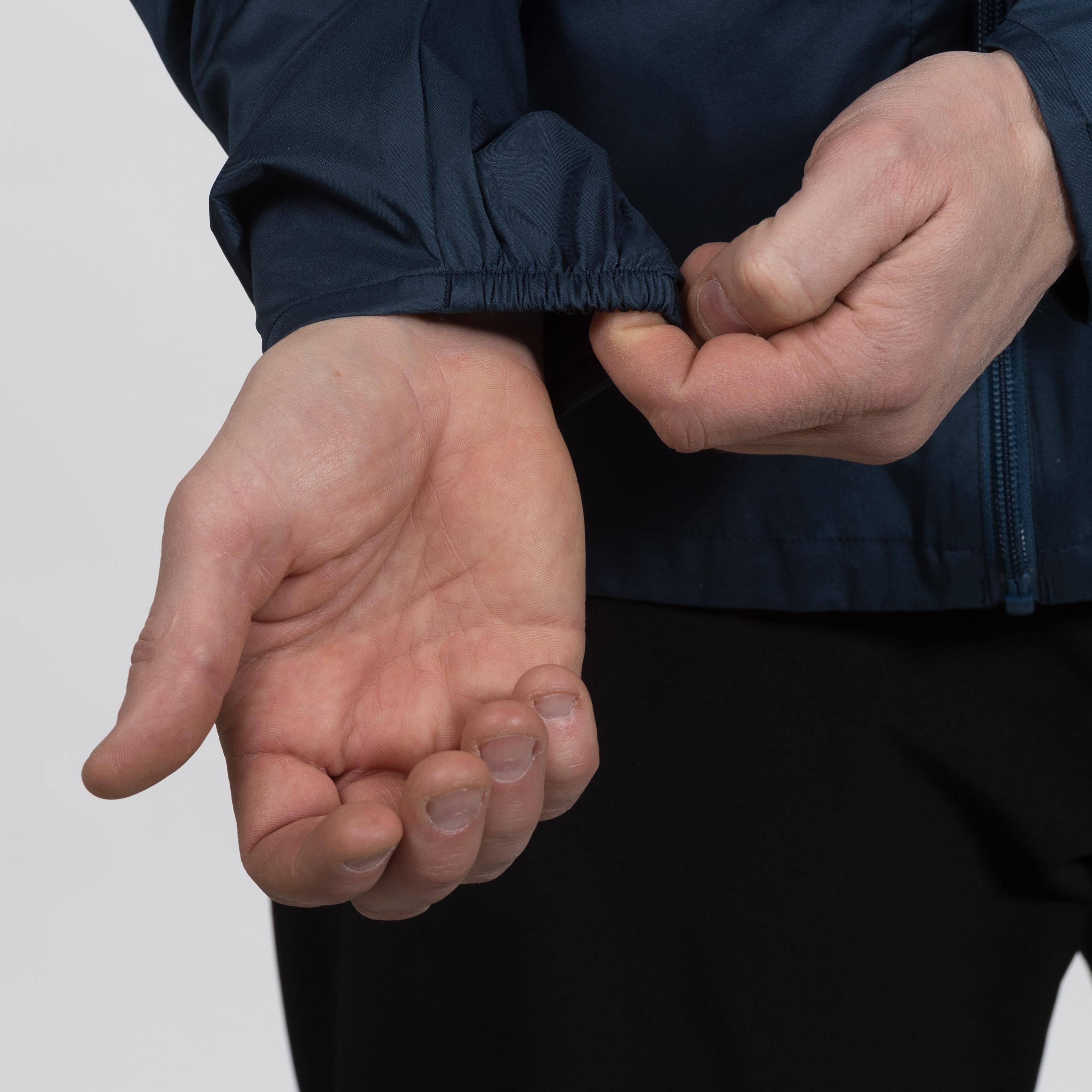 Fløyen Jacket