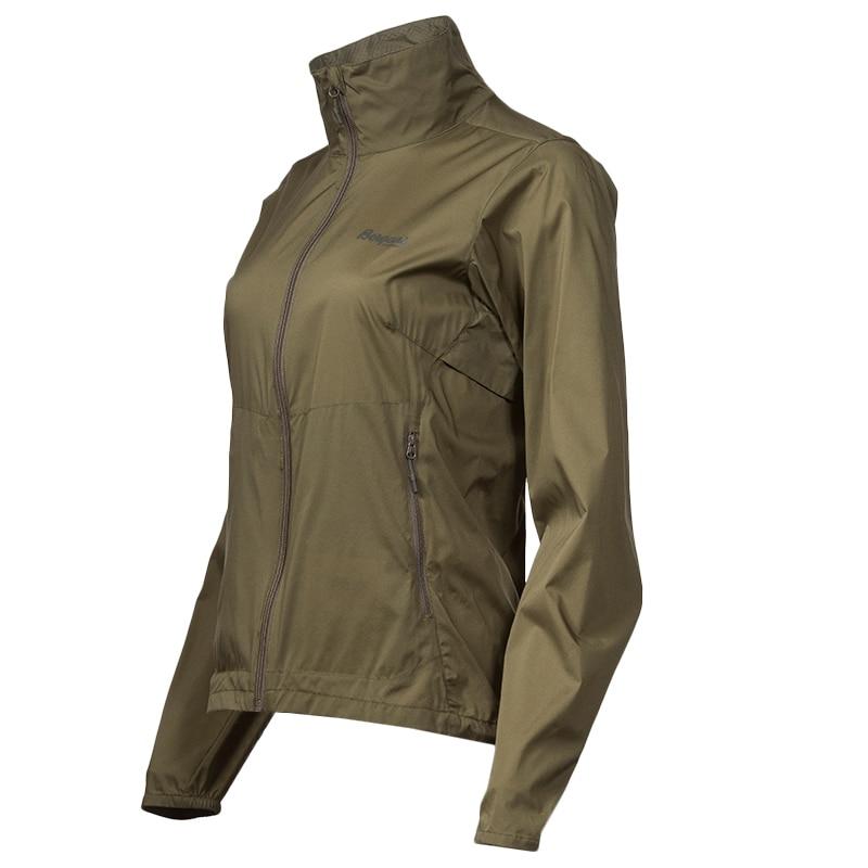 Fløyen W Jacket
