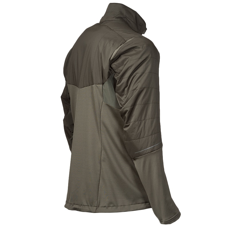 Fløyen Light Insulated Jacket