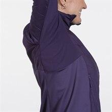 Fløyen Light Insulated W Jacket
