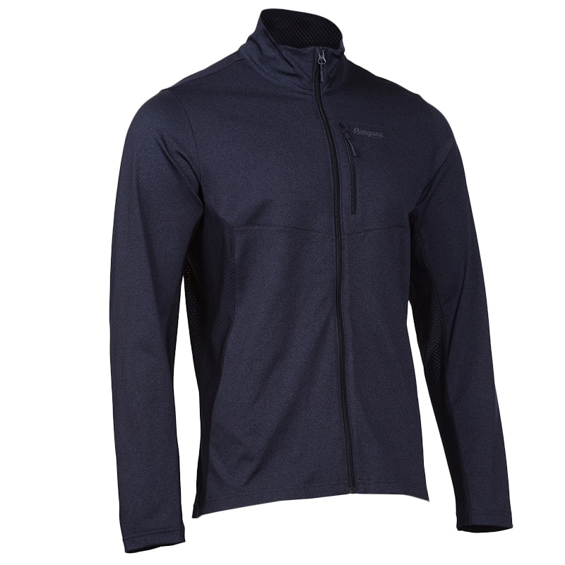 Fløyen Fleece Jacket