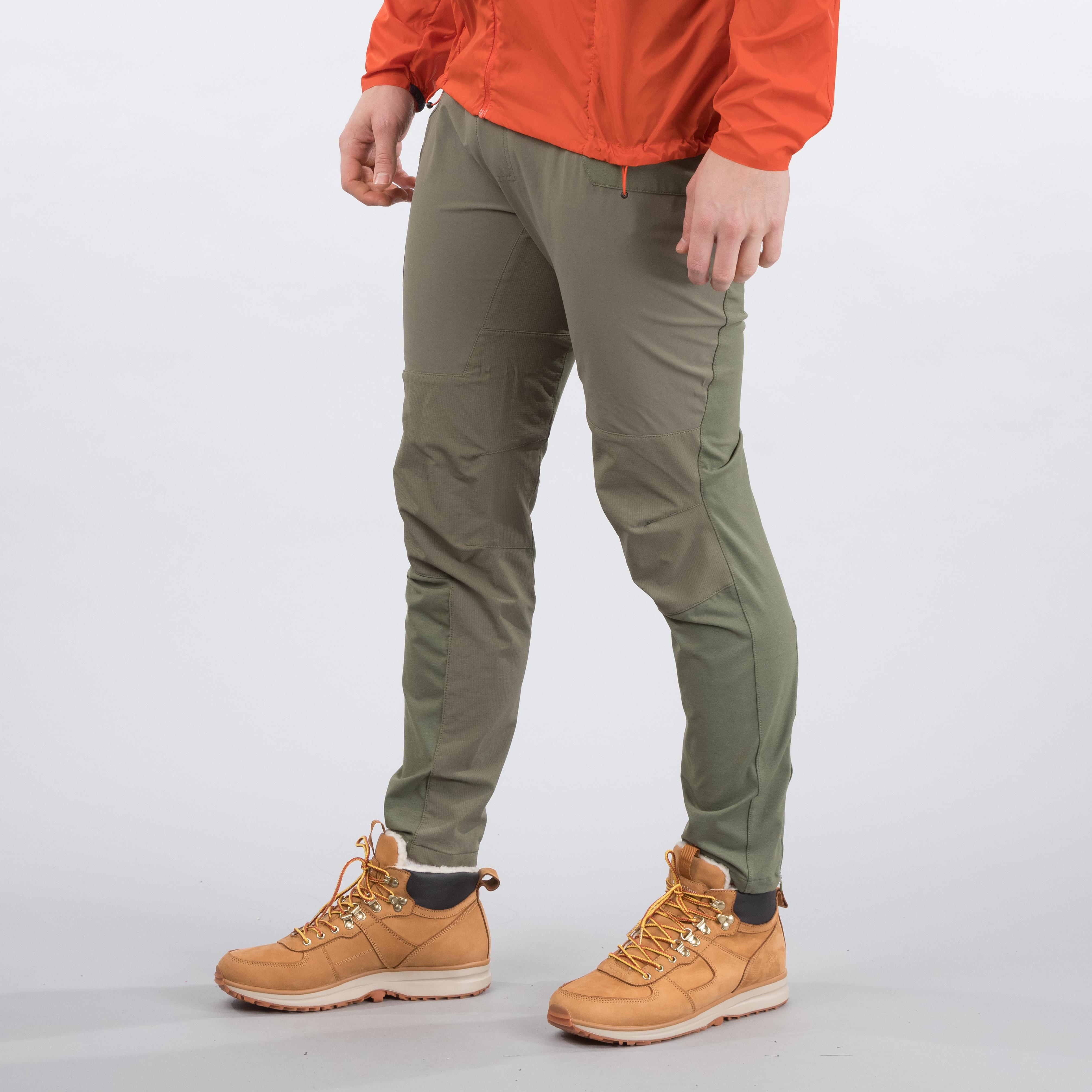 Fløyen Pants