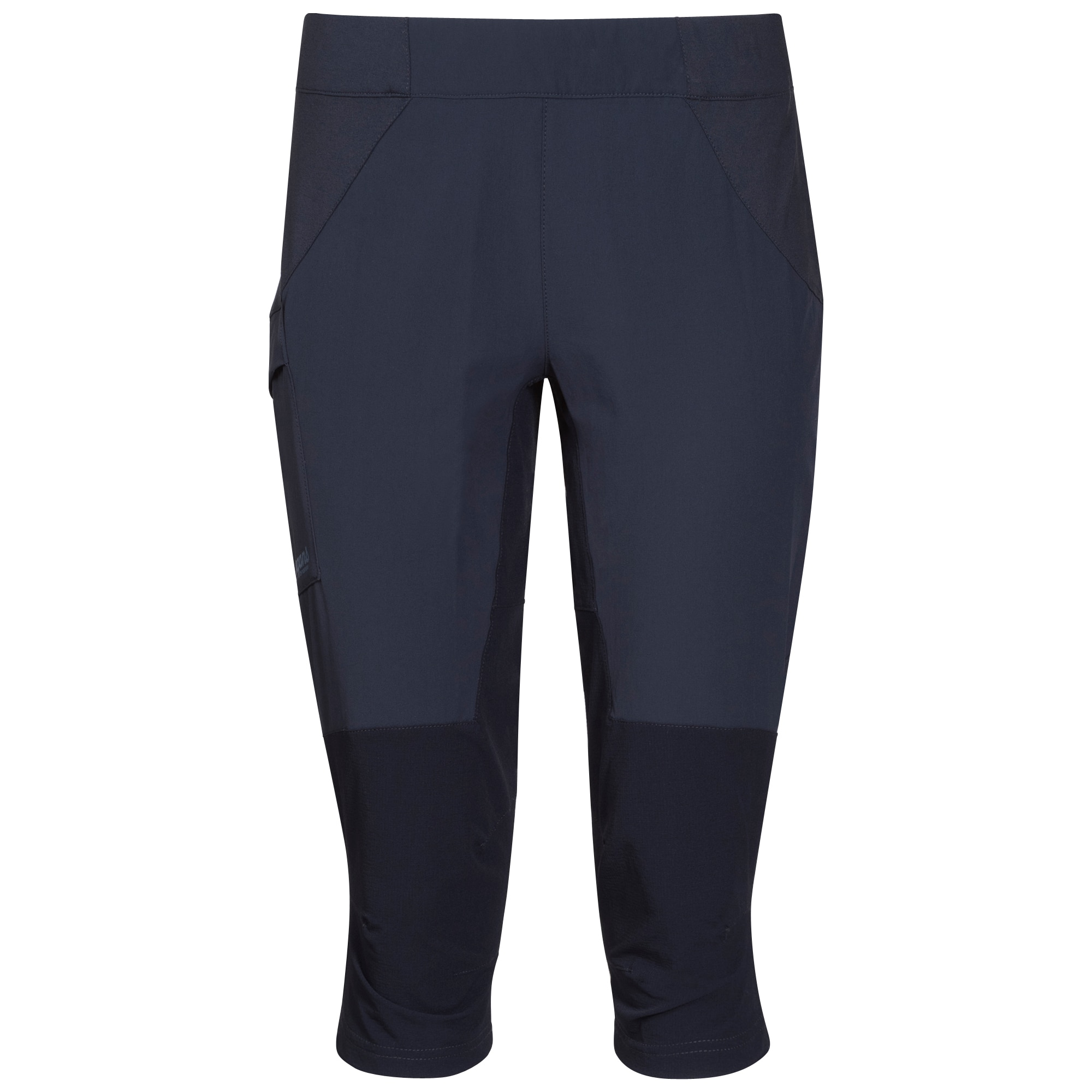 Fløyen 3/4 W Pants