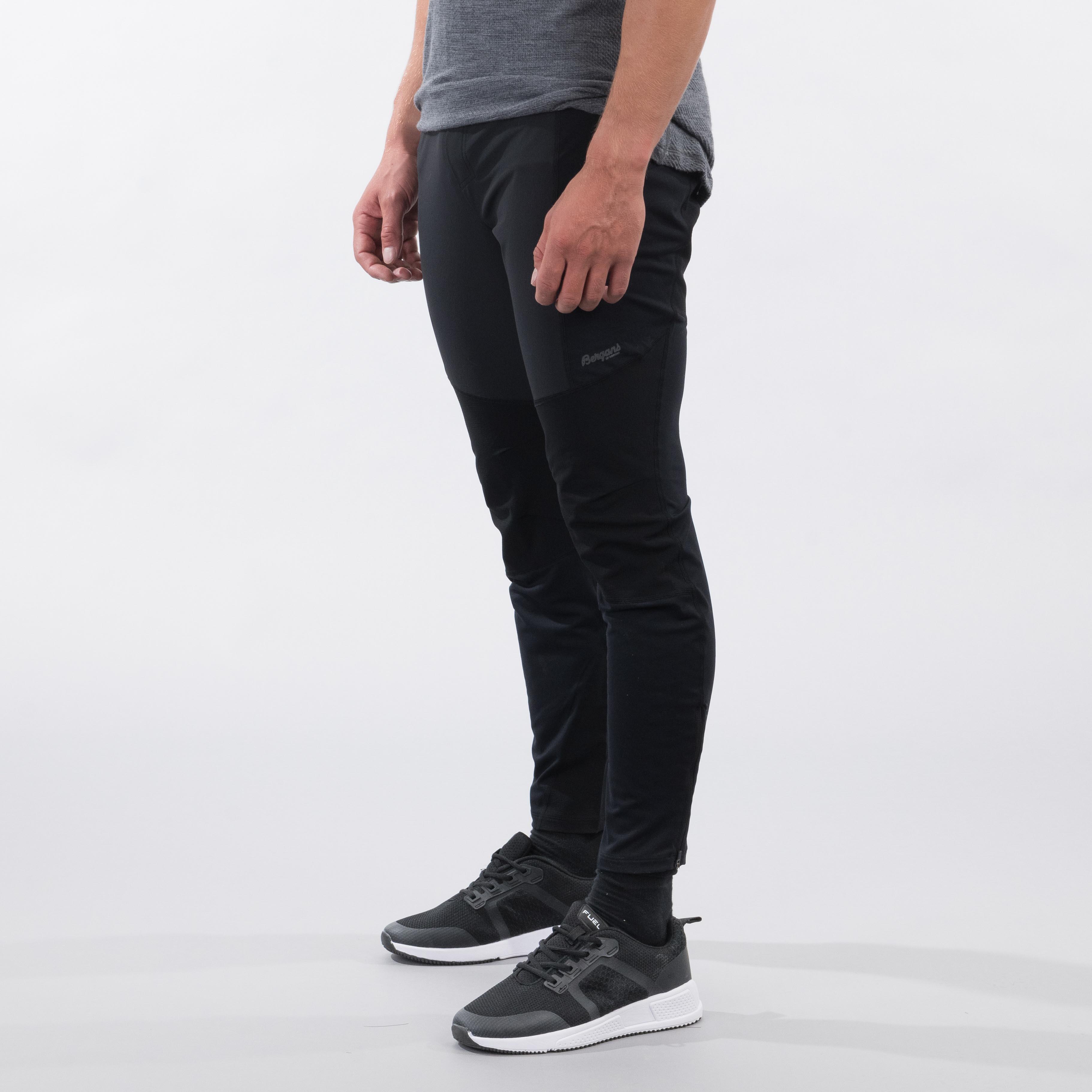 Fløyen V2 Pants