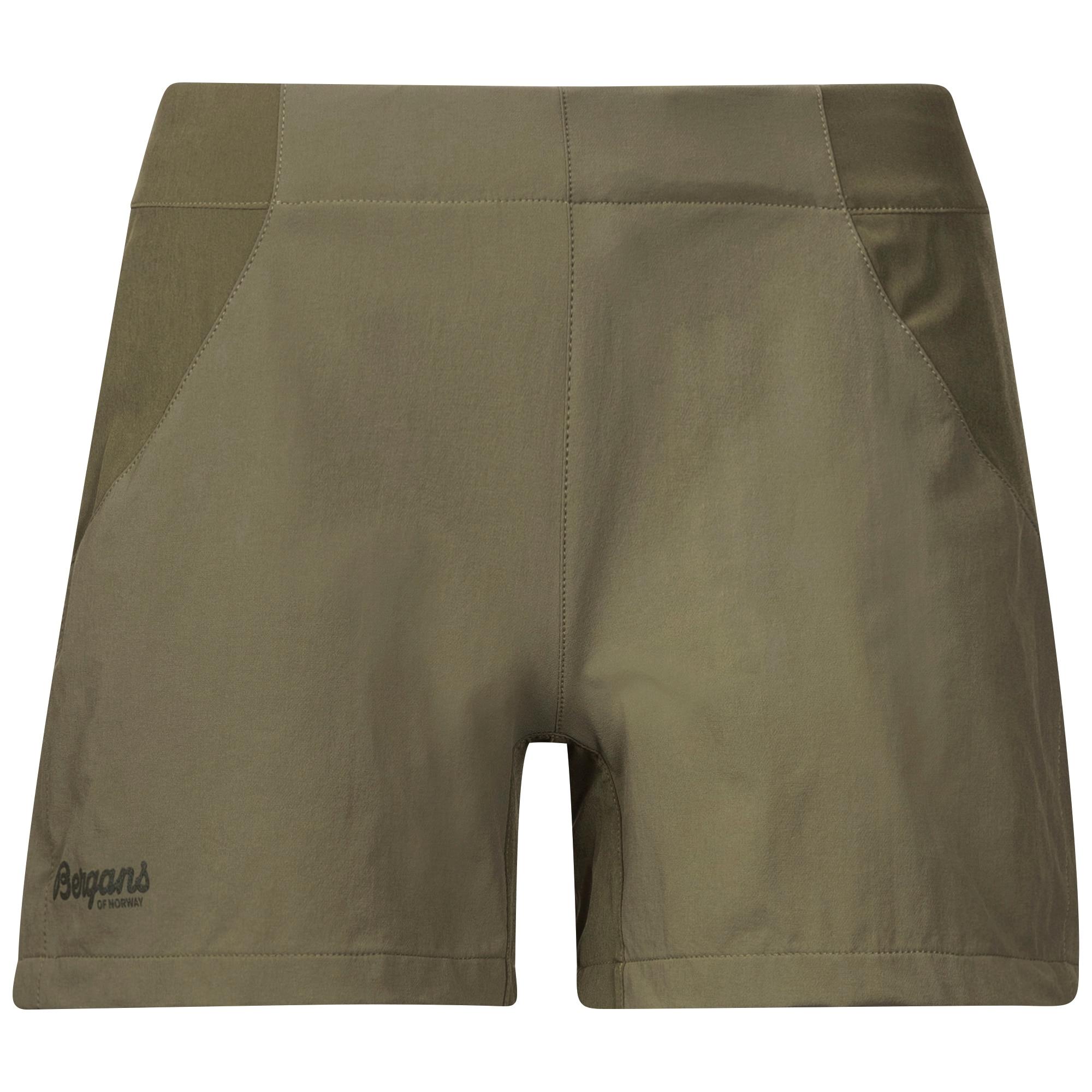 Fløyen W Shorts