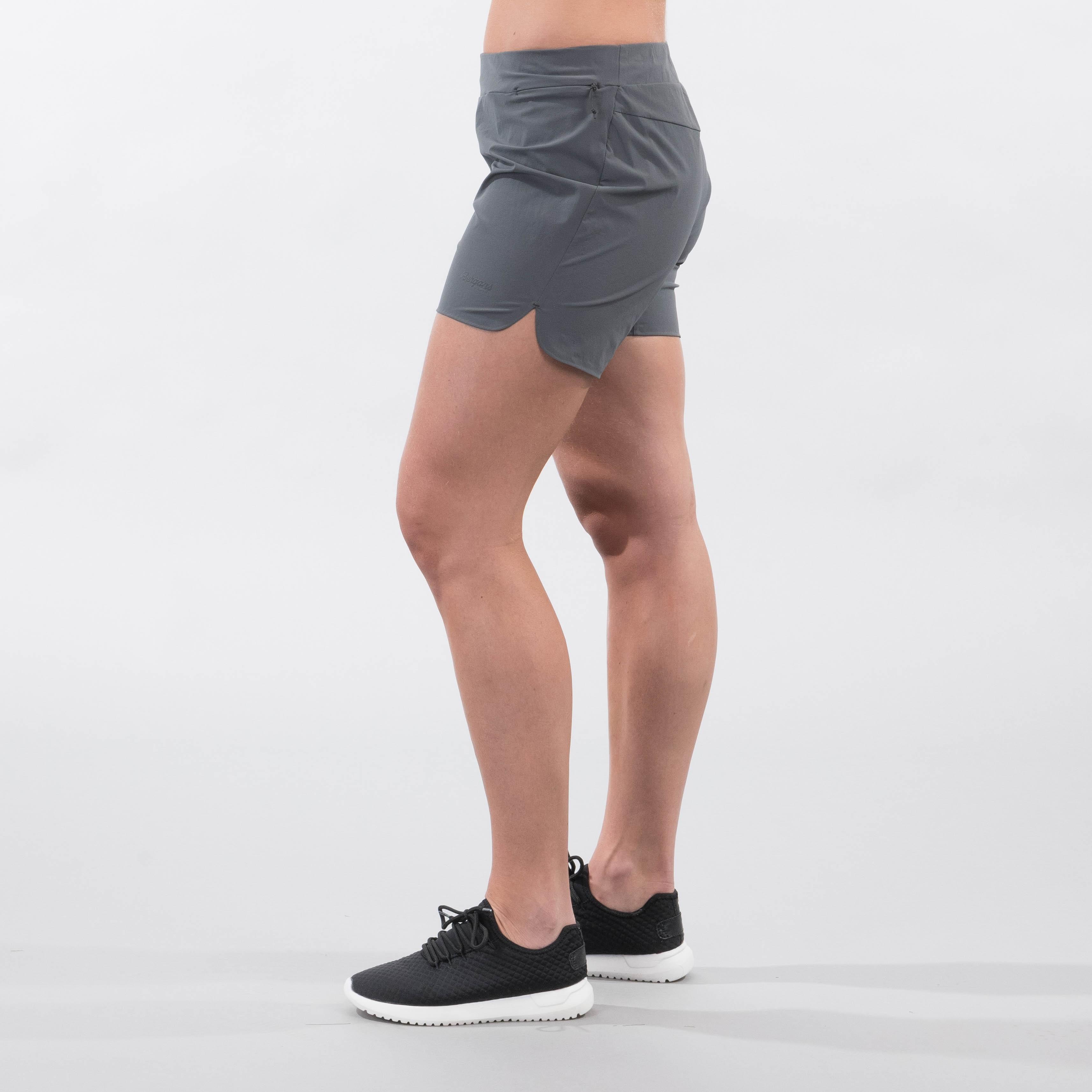 Fløyen V2 W Shorts