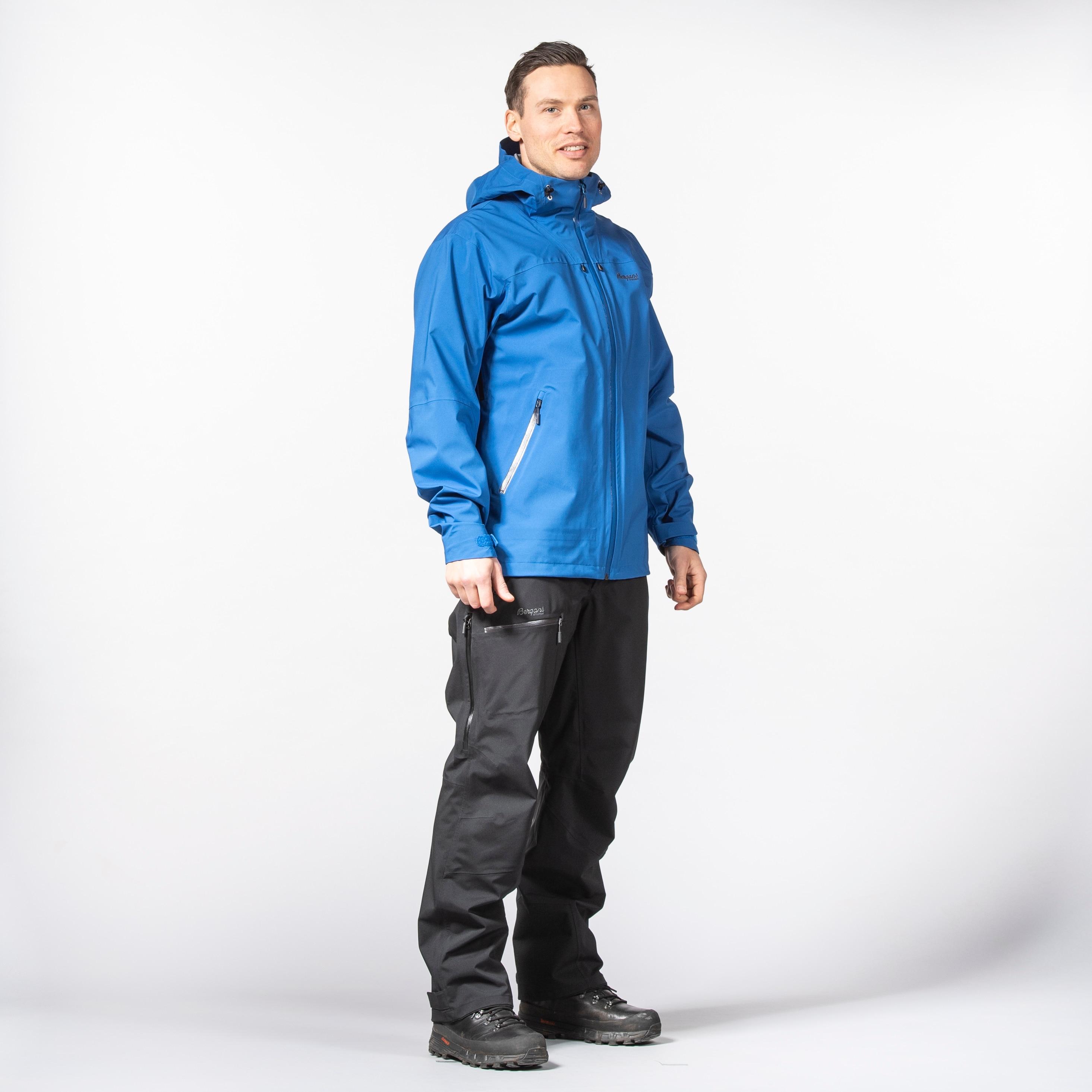 Breheimen 3L Jacket