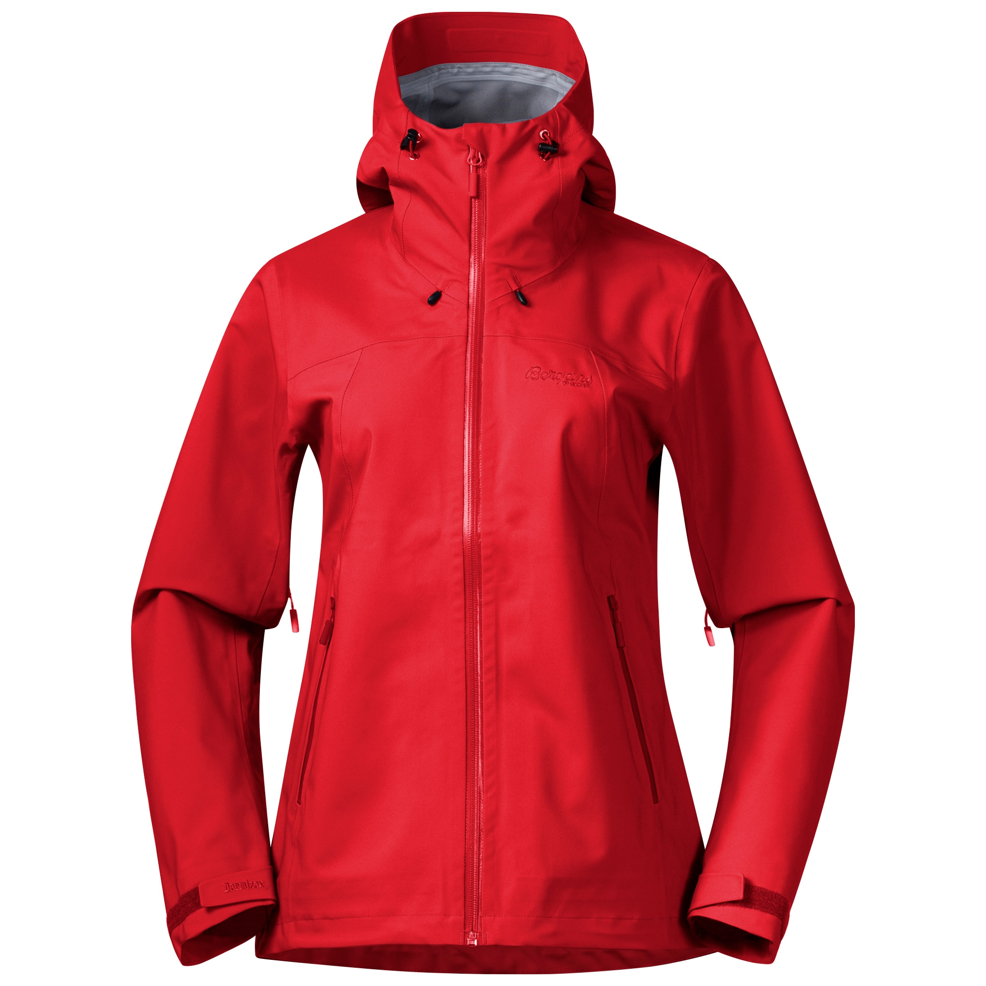 Breheimen 3L W Jacket