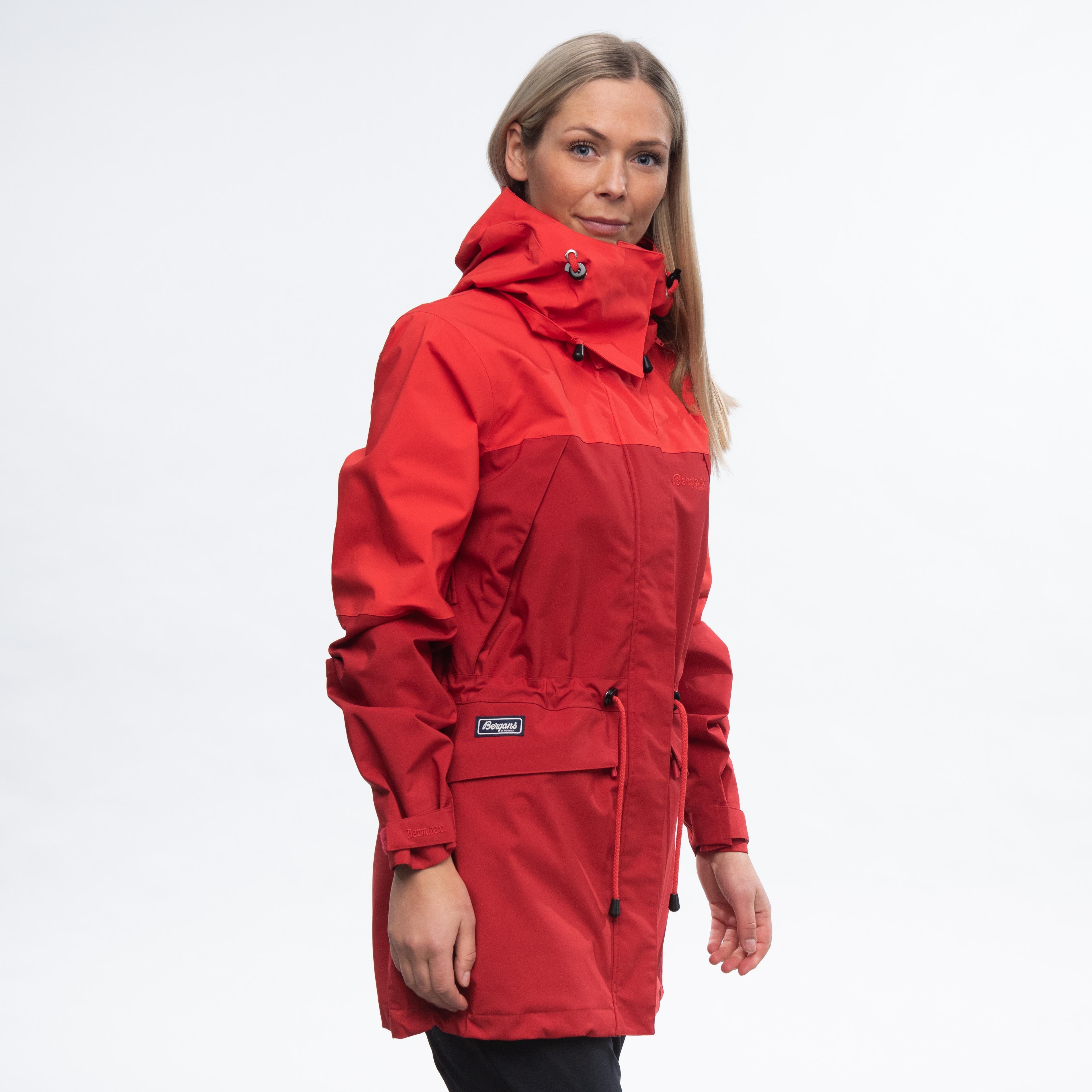 Breheimen 2L W Jacket