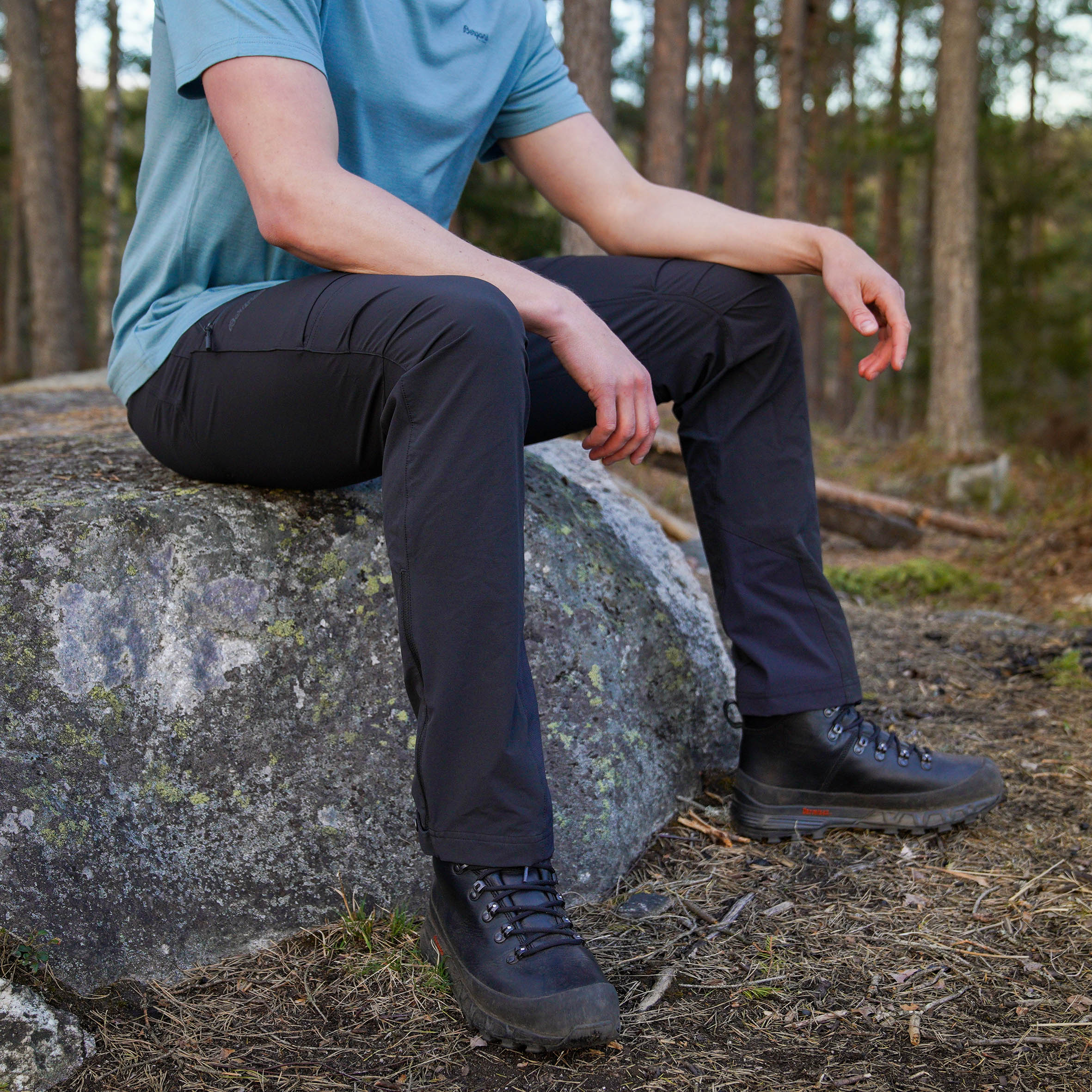 Breheimen Softshell Pants