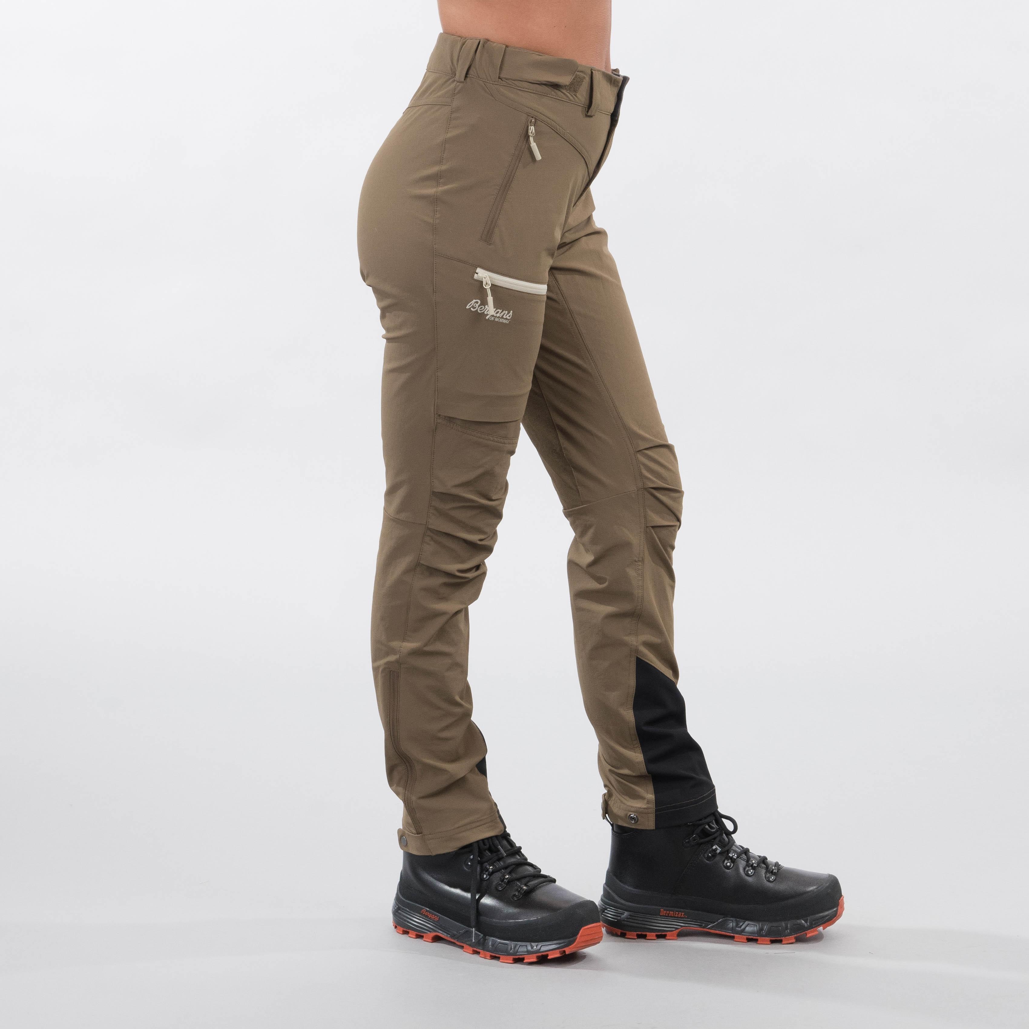 Breheimen Softshell W Pants