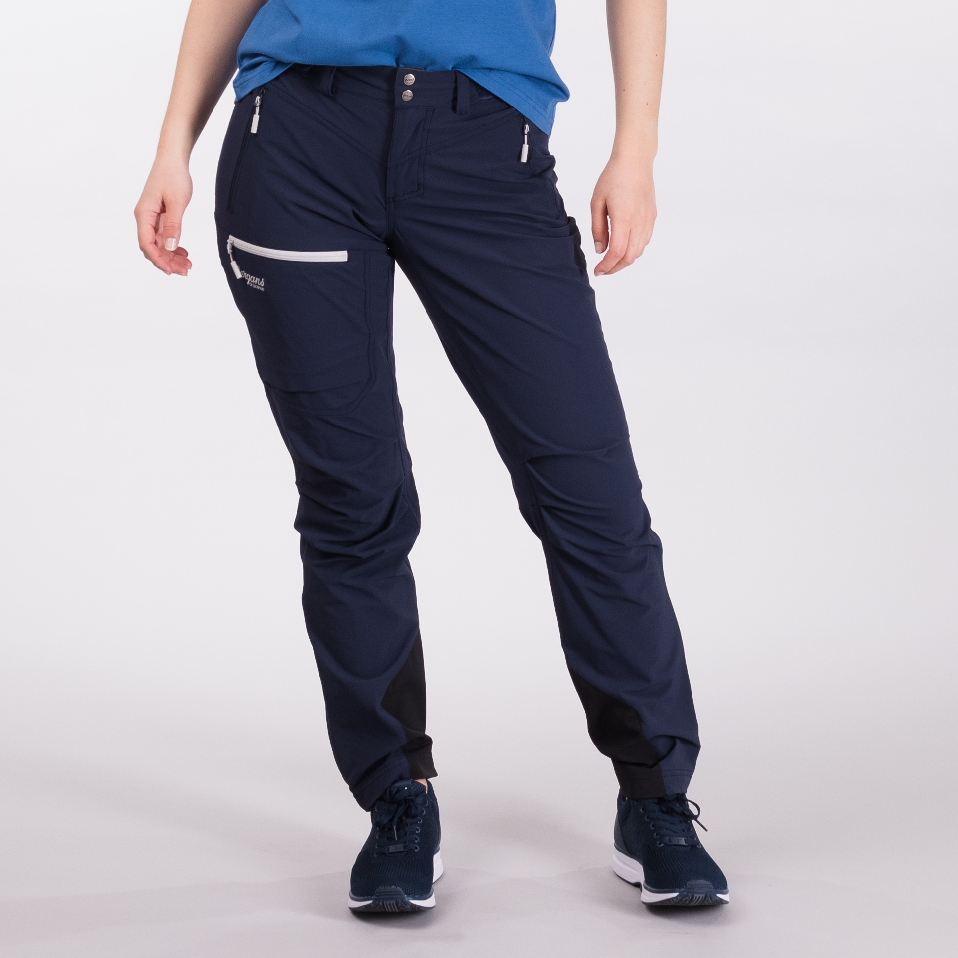 Breheimen Softshell W Pants