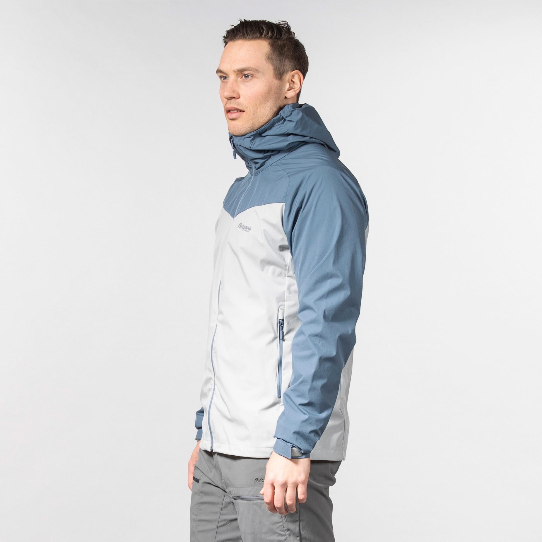 Microlight Jacket