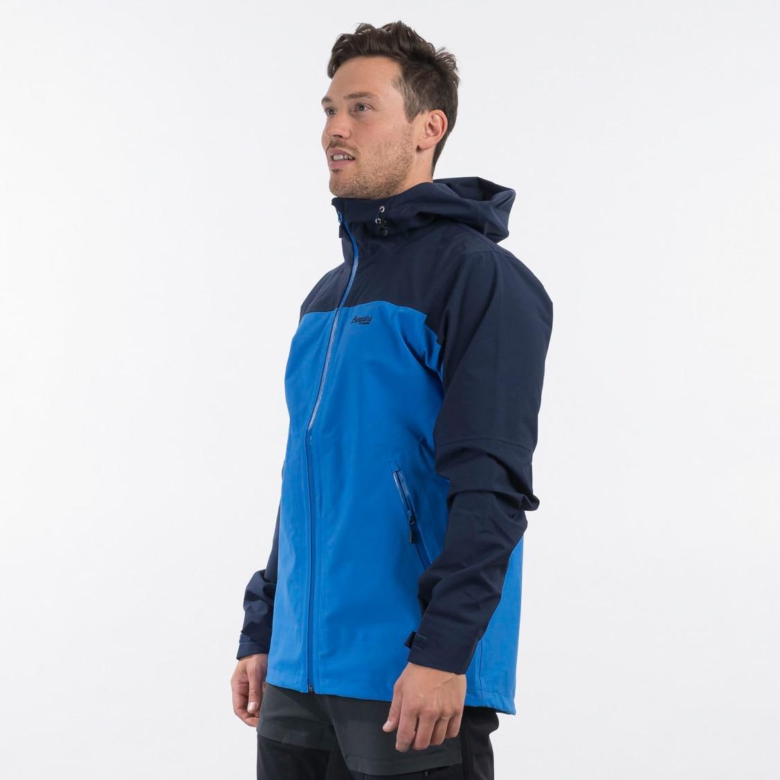 Gjende 3L Jacket