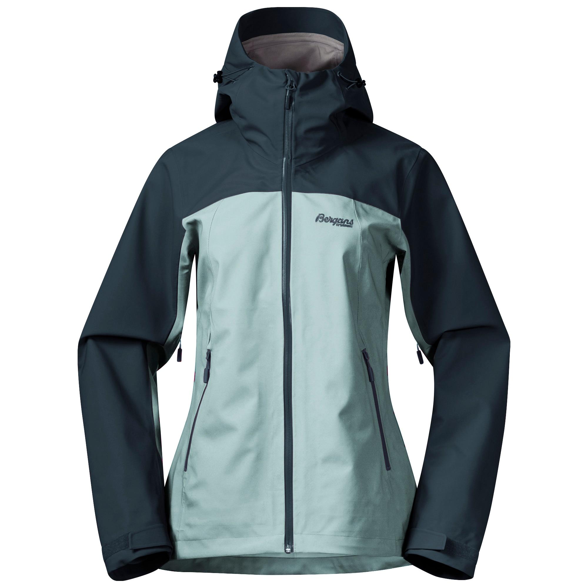 Gjende 3L W Jacket