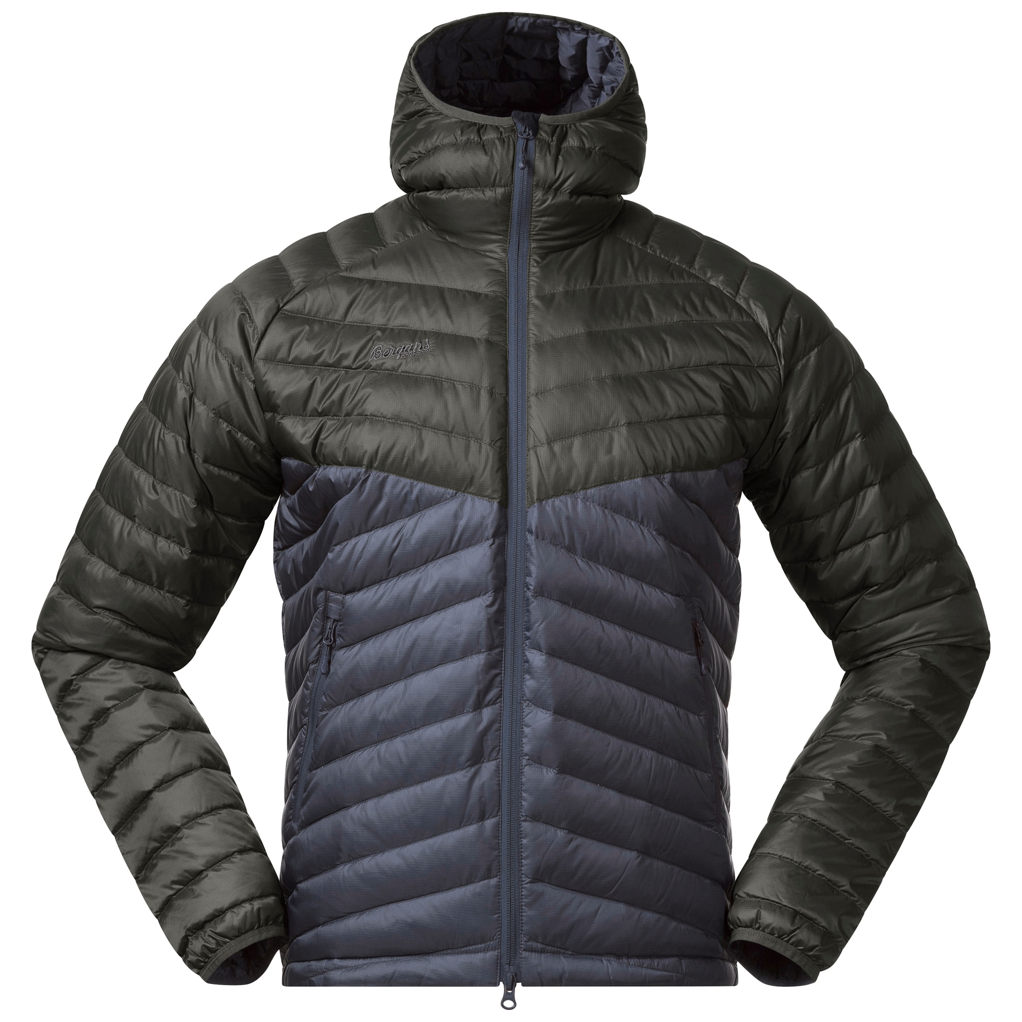 Pyttegga Down Jacket w/Hood