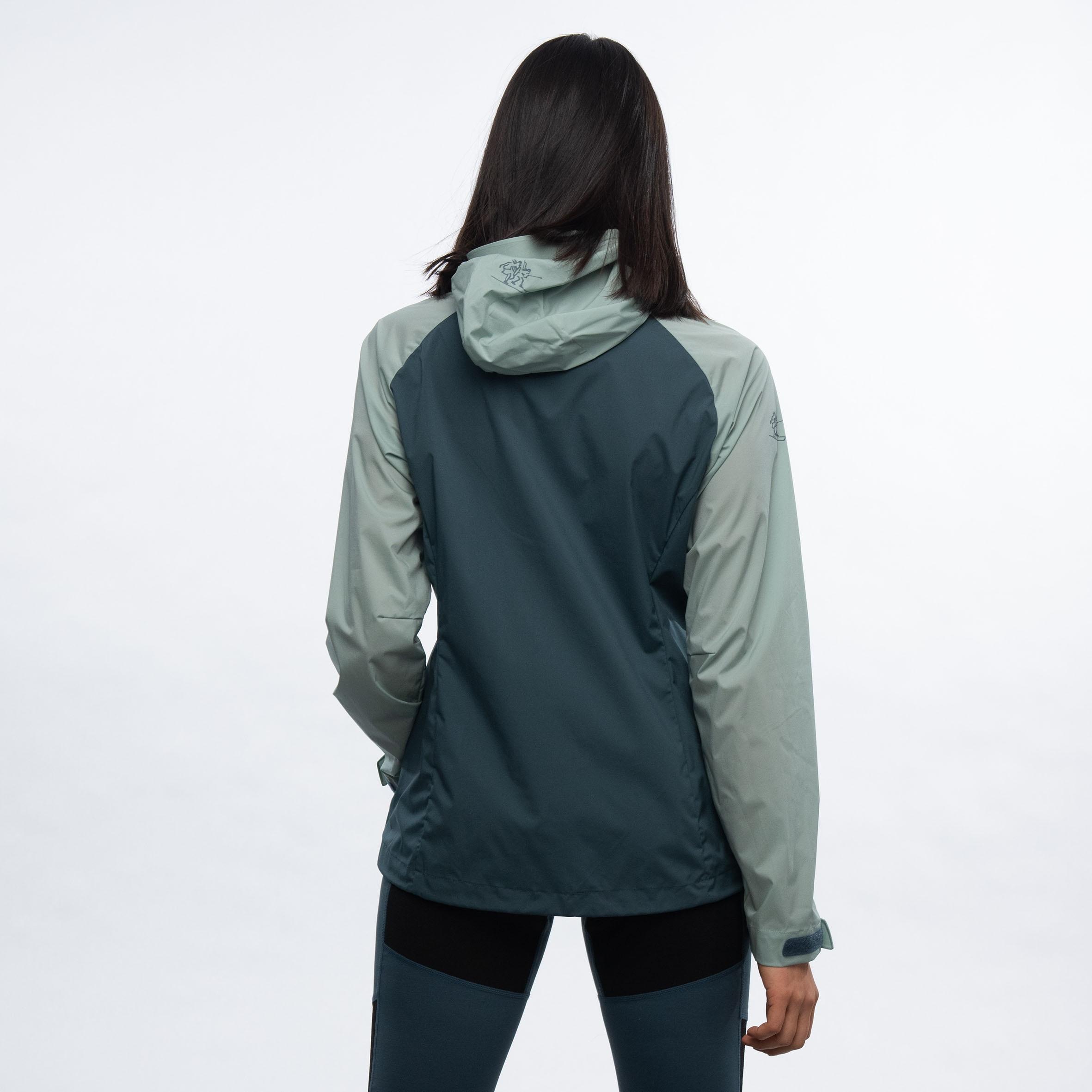 Microlight W Jacket