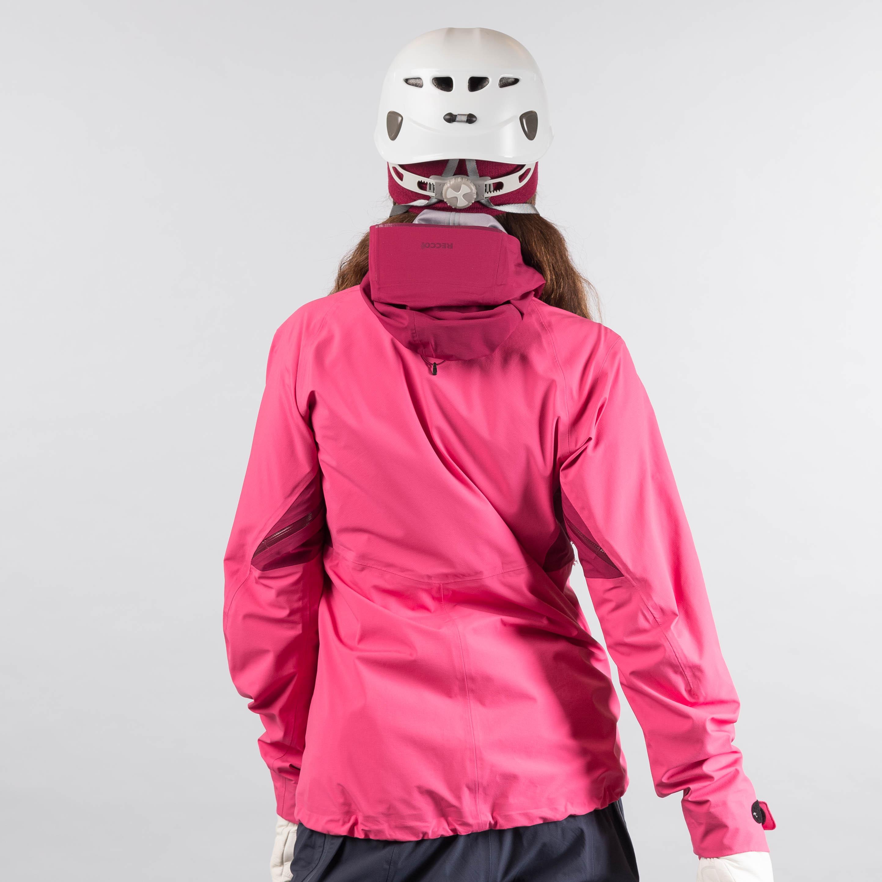 Slingsby 3L W Jacket