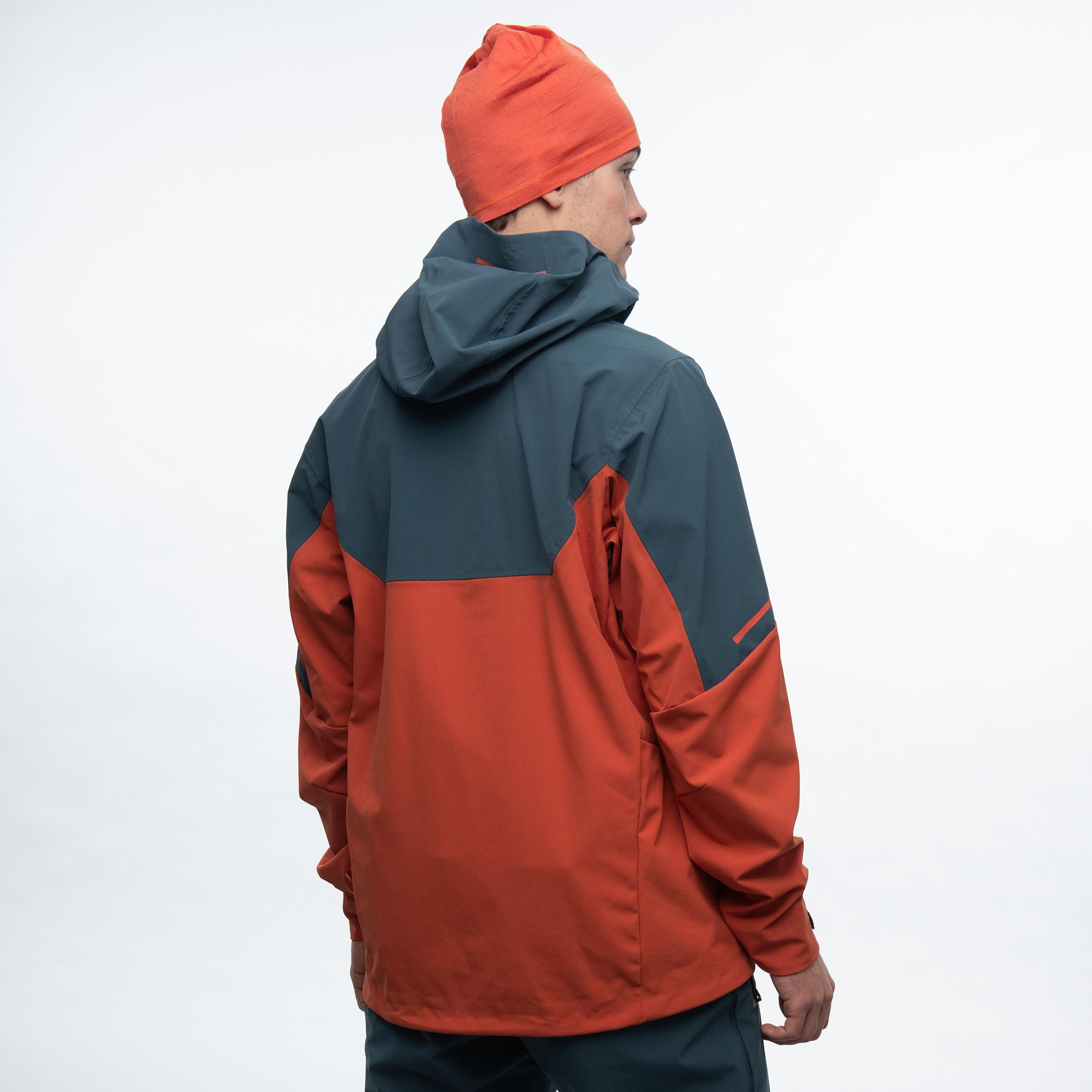 Senja Hybrid Softshell Jacket