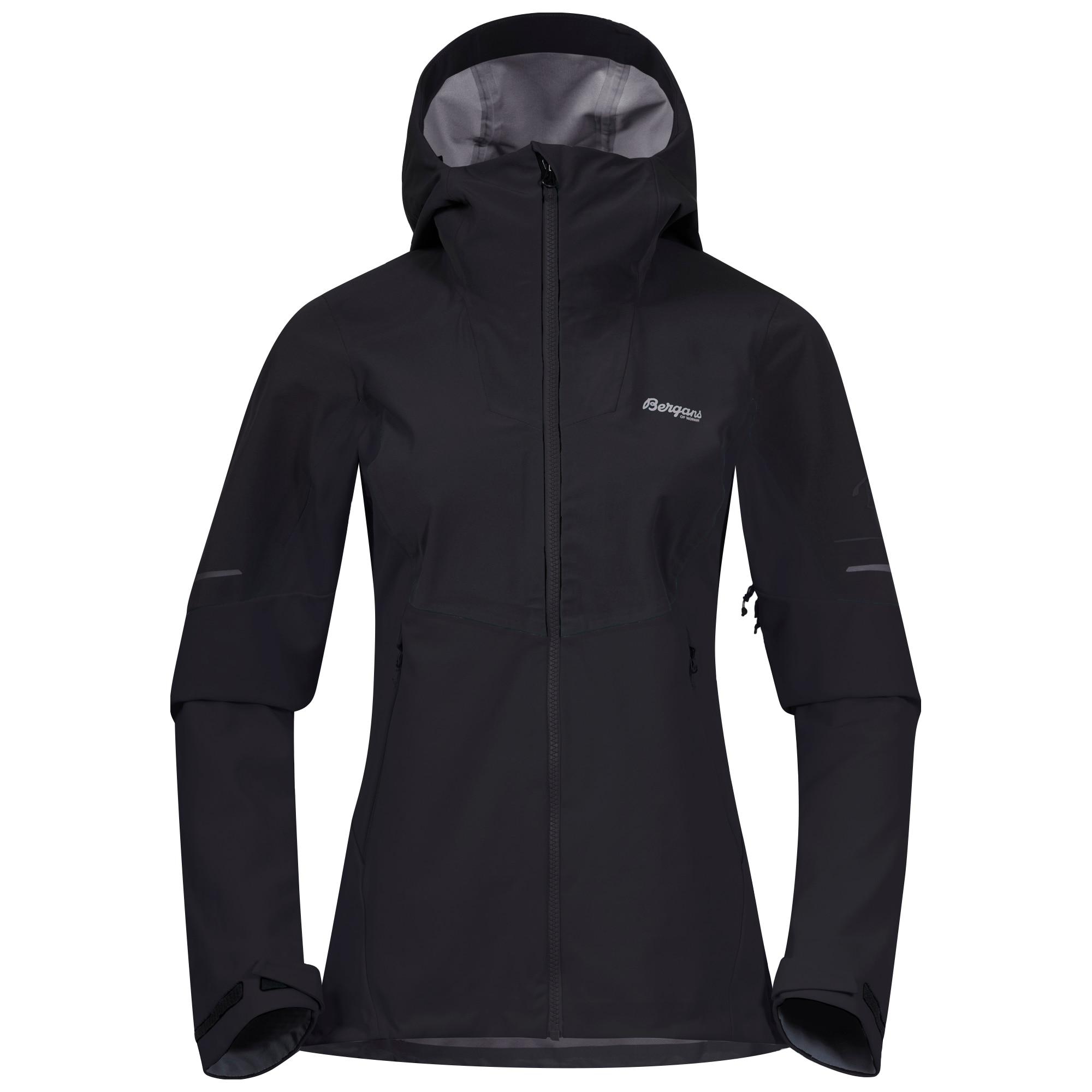 Senja Hybrid Softshell W Jacket