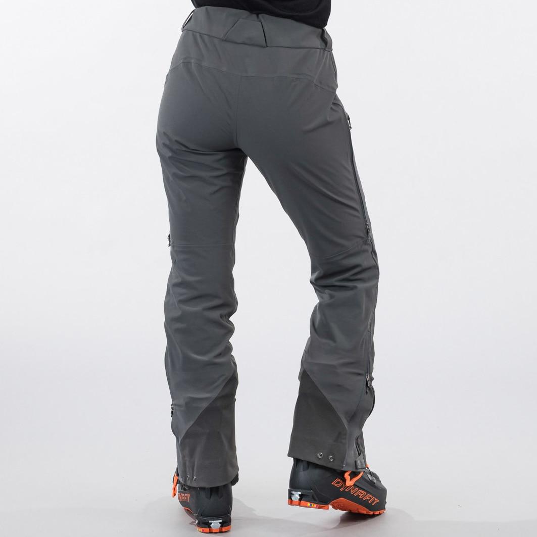 Senja Hybrid Softshell W Pants
