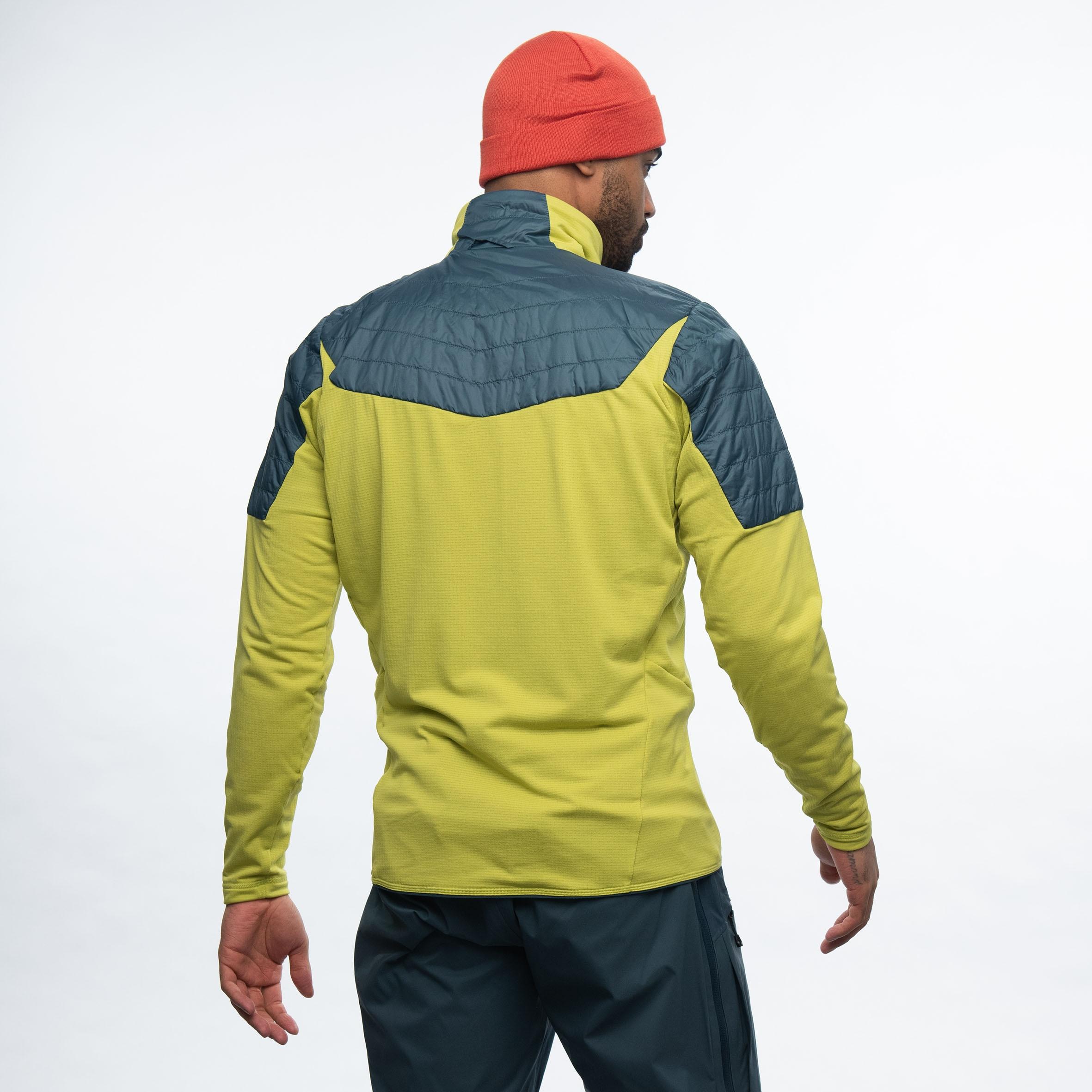 Senja Midlayer Jacket