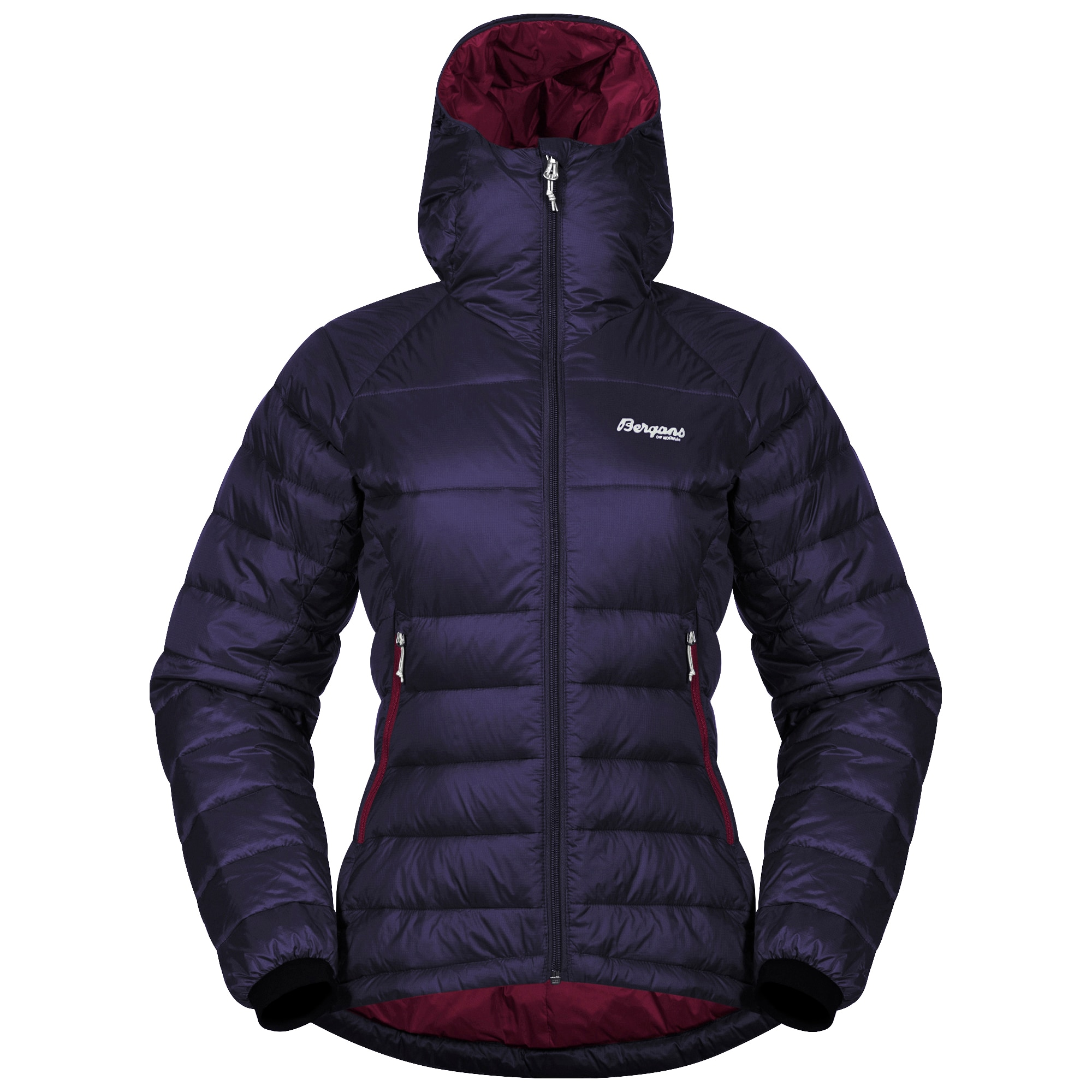 Slingsby Down Light W Jacket with Hood