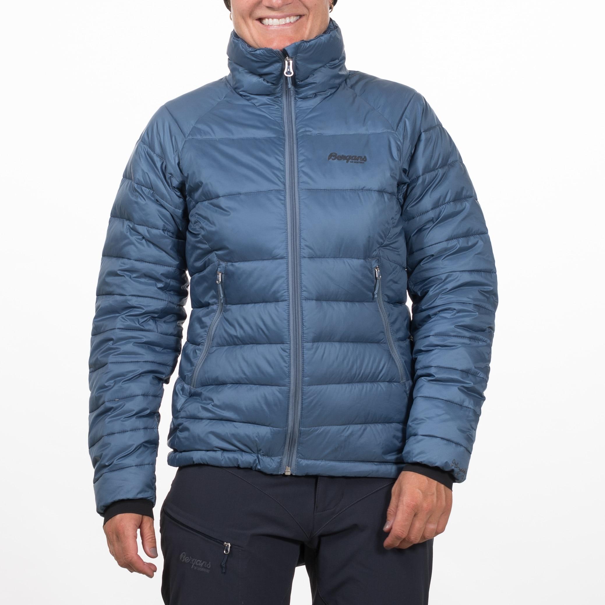 Slingsby Down Light W Jacket