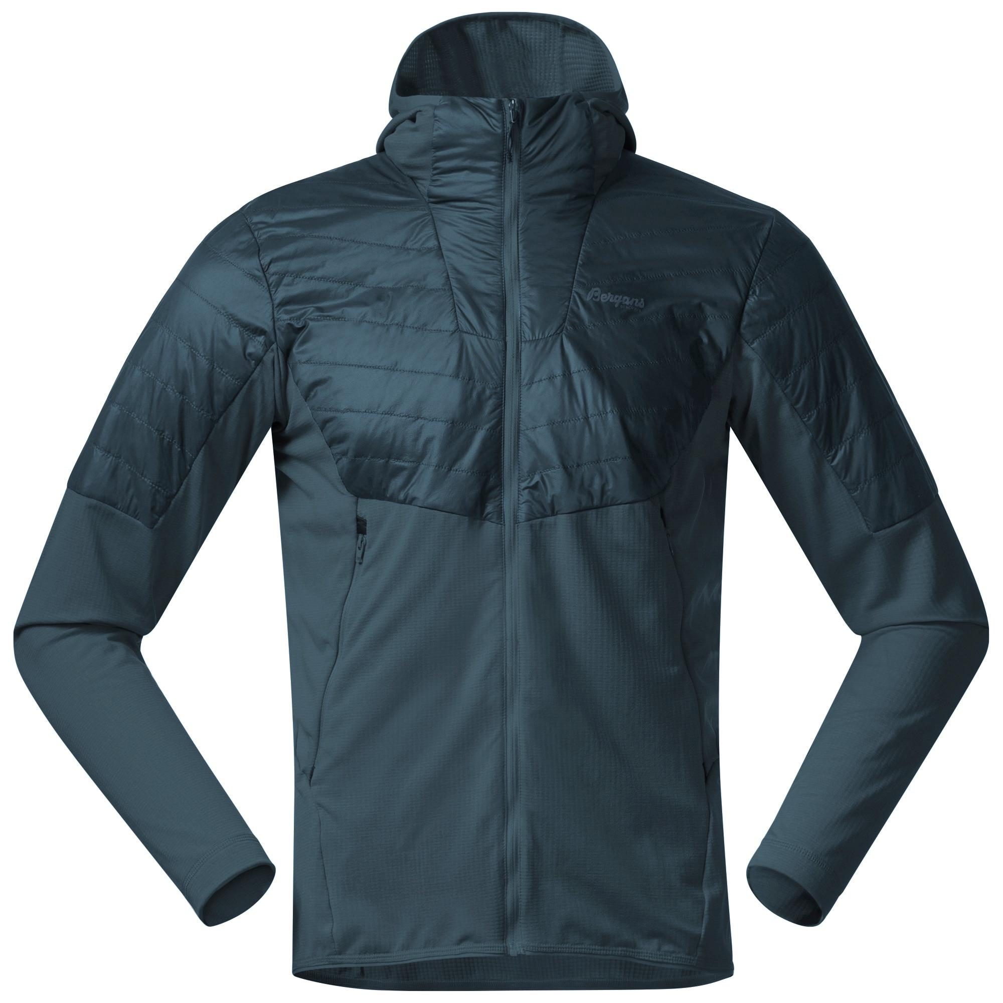 Senja Midlayer Hood Jacket
